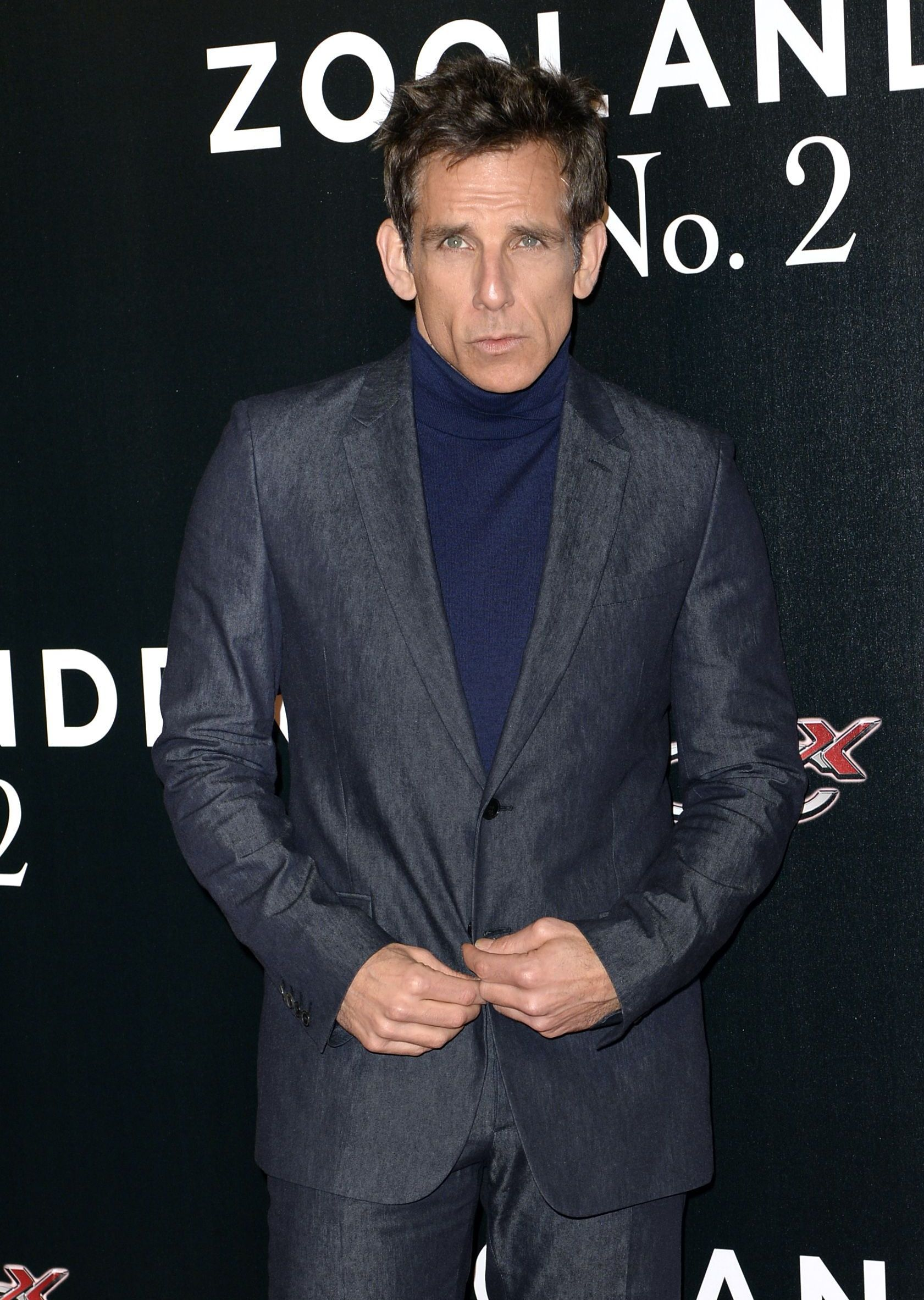 Introducing the Derek Zoolander Center For People Who Don't Age Good