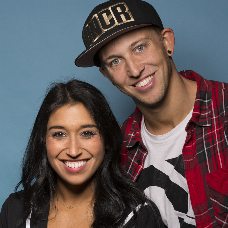 Dallas and starr amazing race hookup
