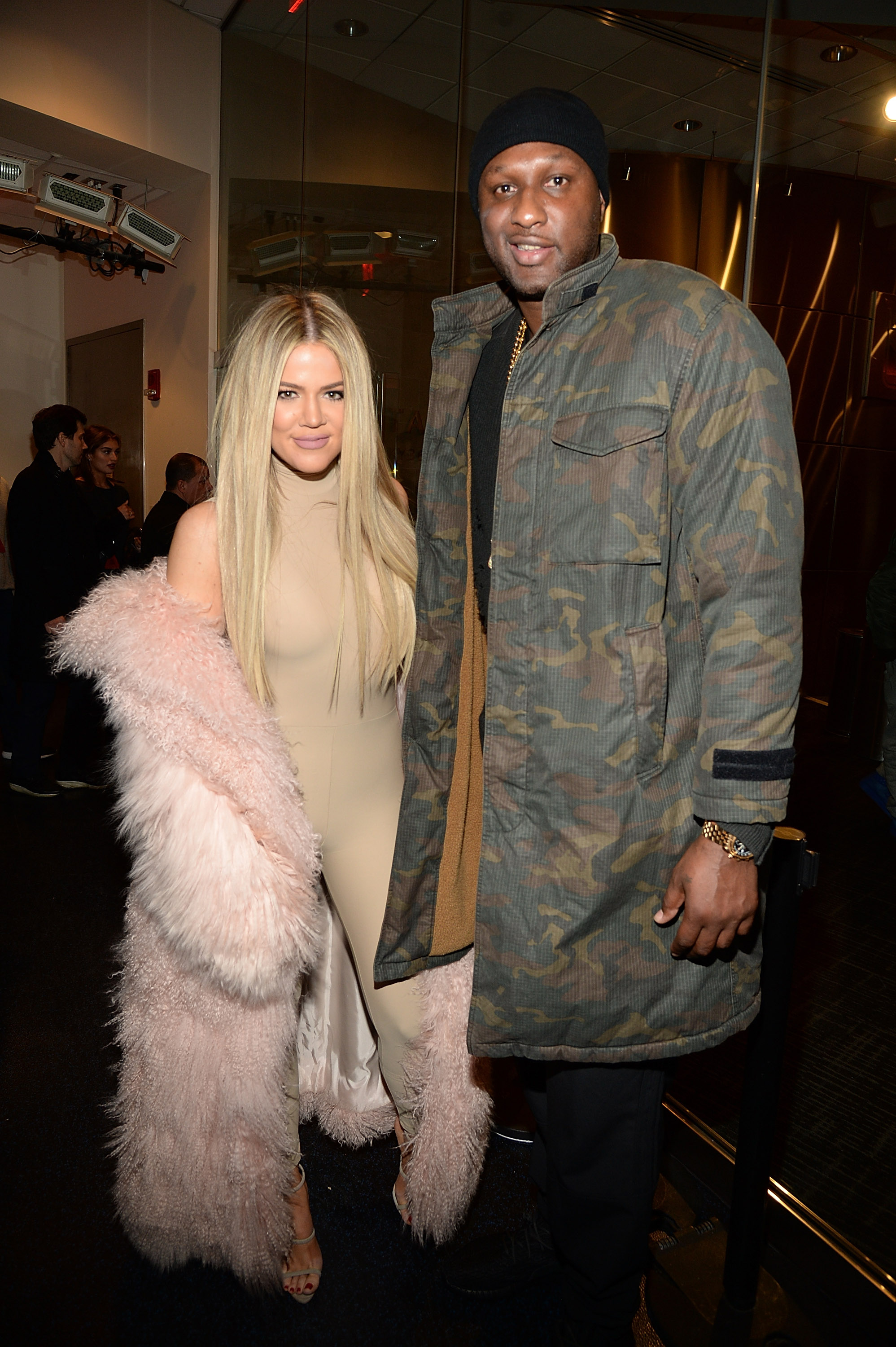 Why Khloe Kardashian filed for divorce again from Lamar Odom