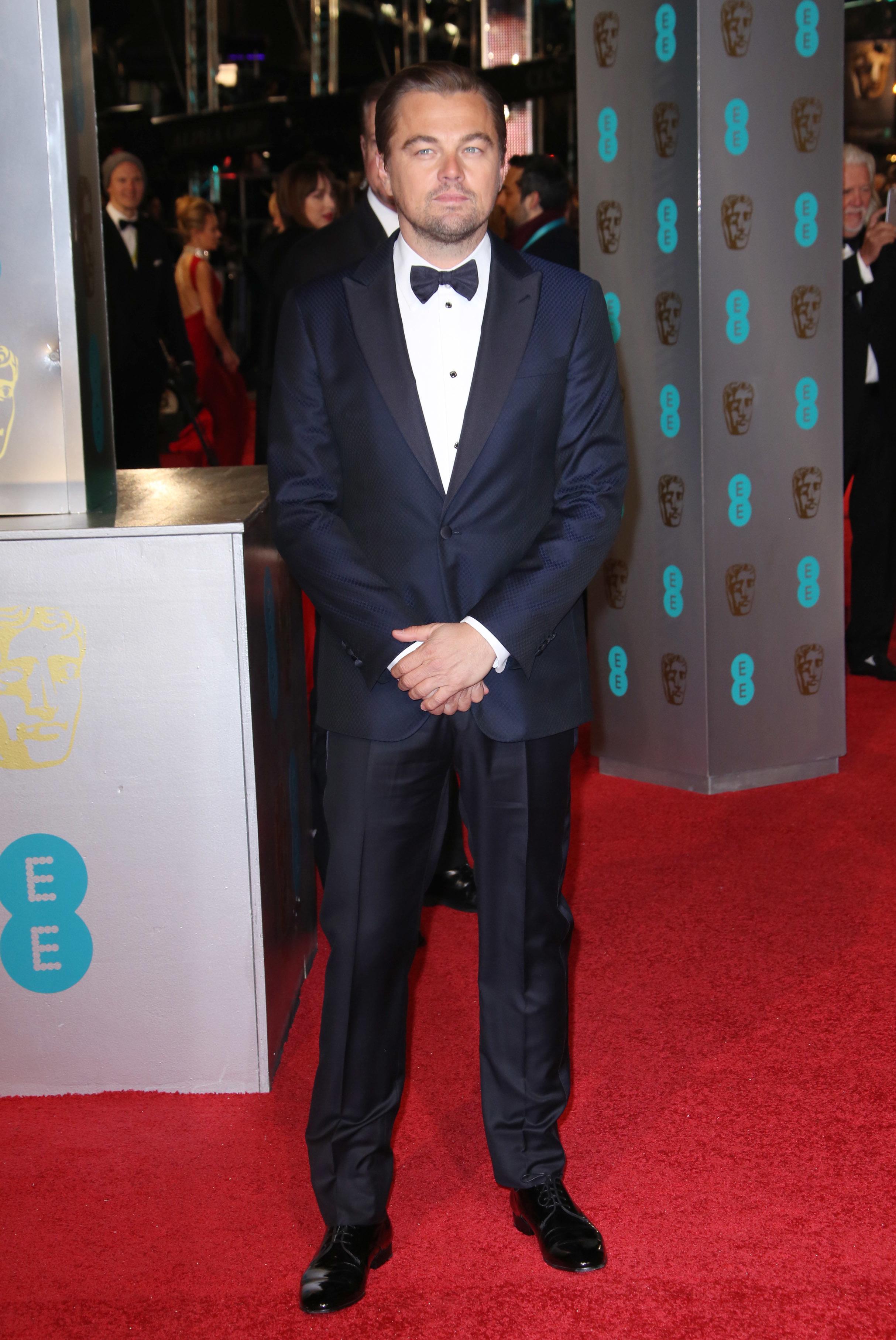 Leonardo DiCaprio's model friend throws cold water on romance rumors