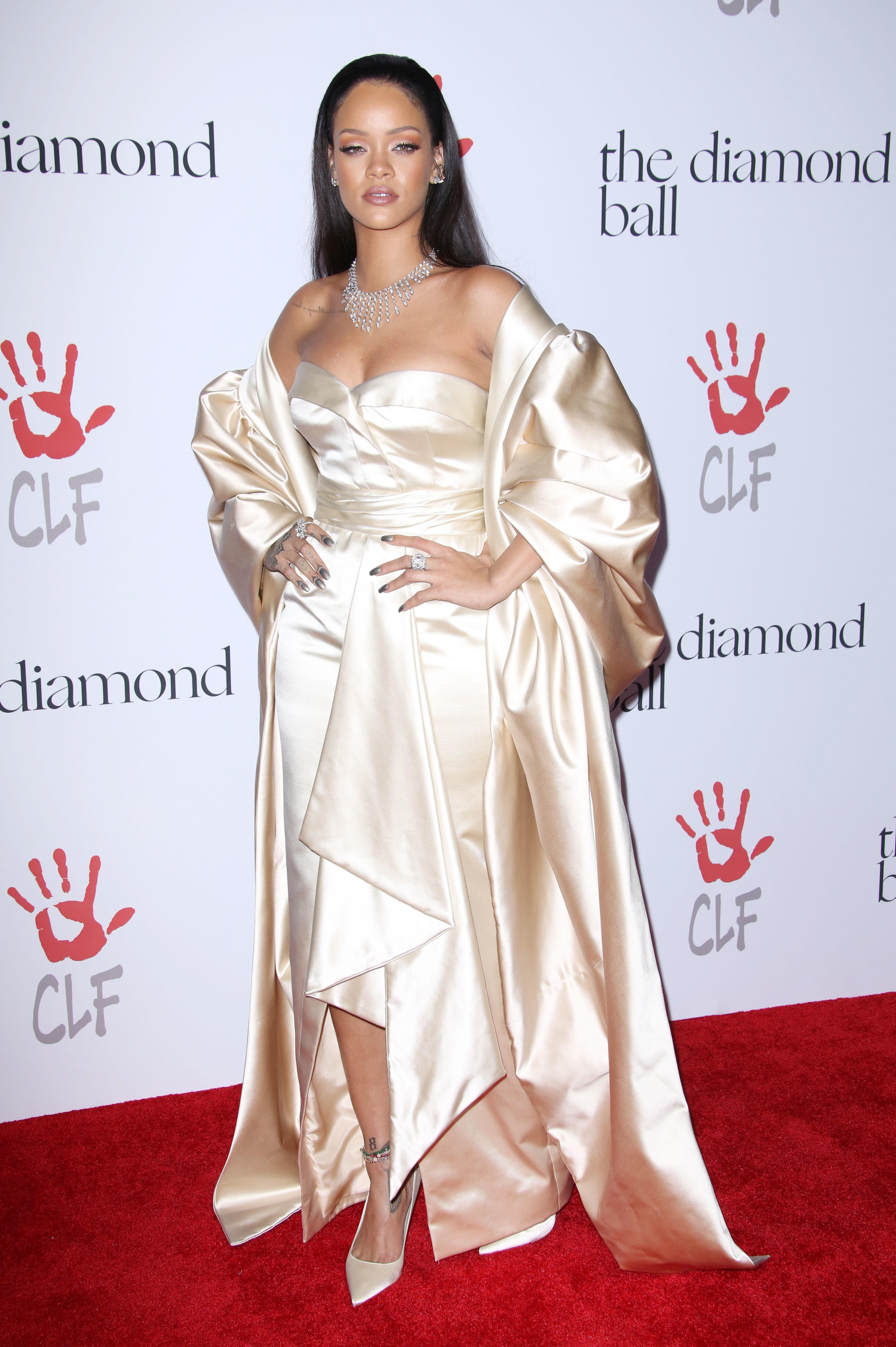 Why did Rihanna really bail on Grammy performance?