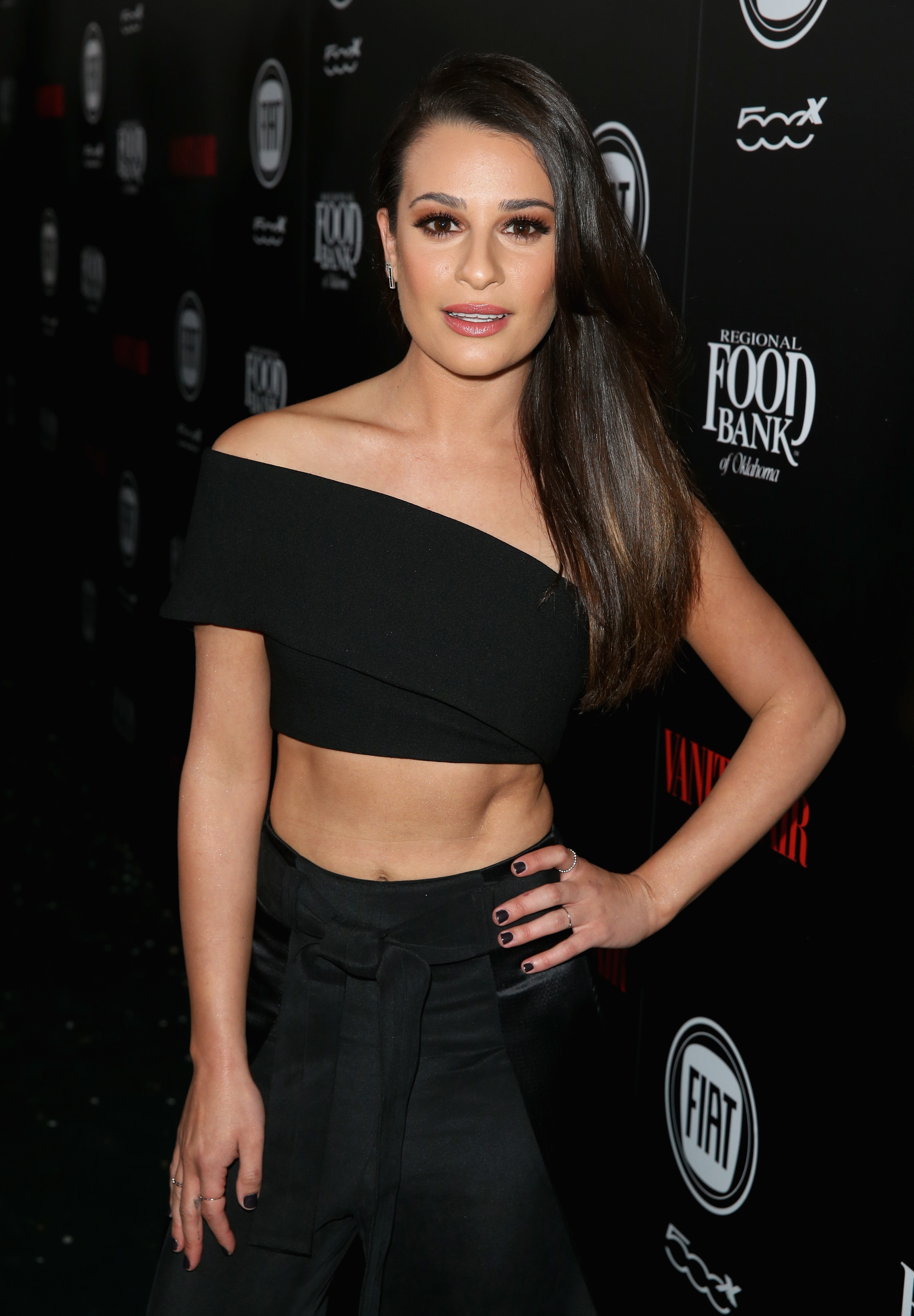 Lea Michele wants to help save the bees