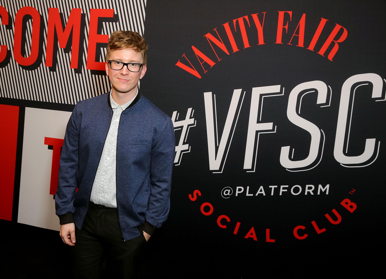 Tyler Oakley VFSC