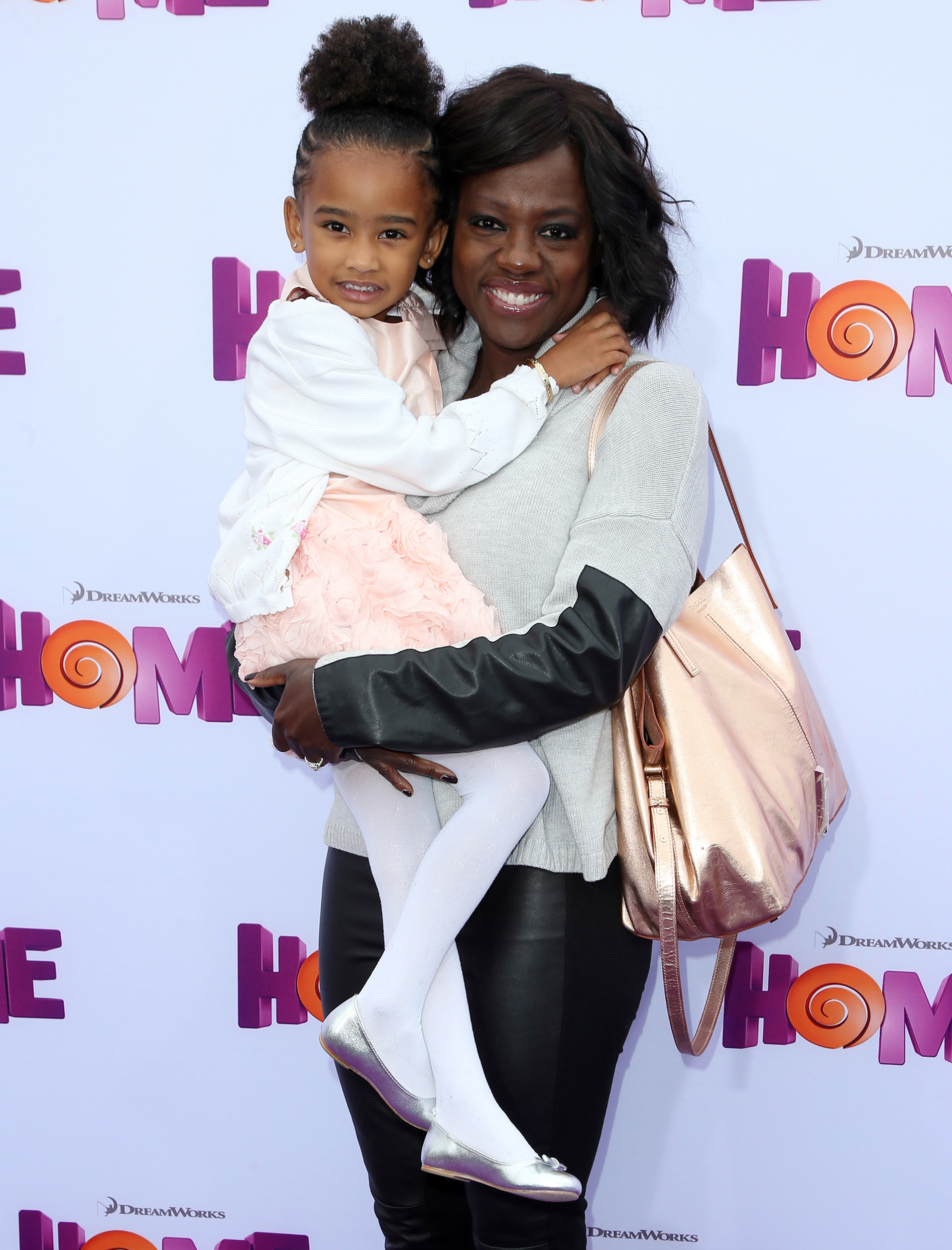 5. She's an amazing mom