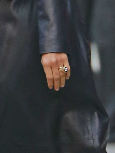 Mk Wedding Ring