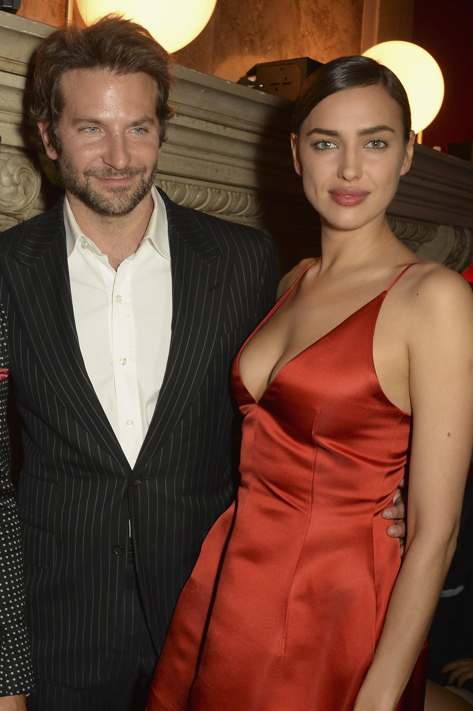 Bradley Cooper and Irina Shayk are talking marriage