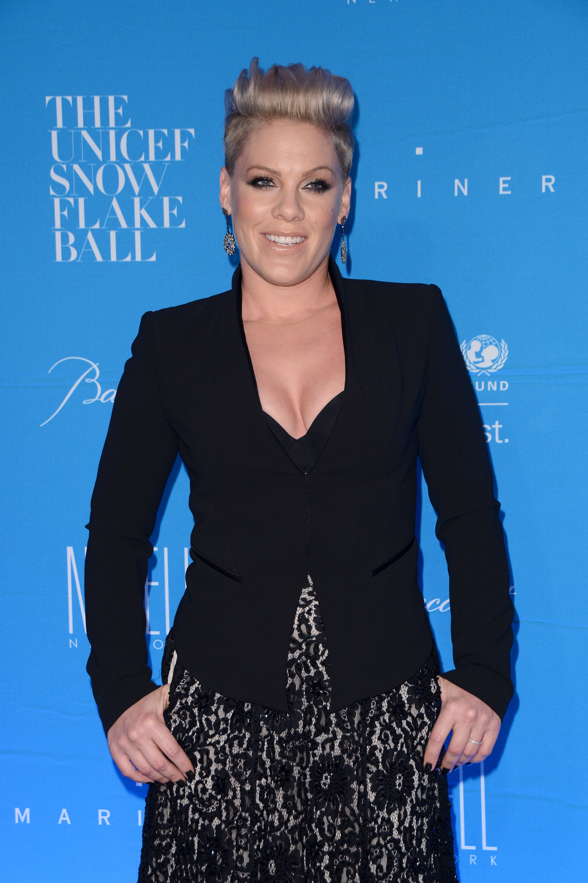 Pink's daughter is having a 'Martian' themed birthday party