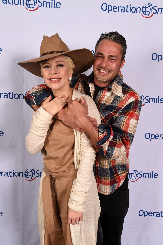 Lady Gaga returns Taylor Kinney's ring