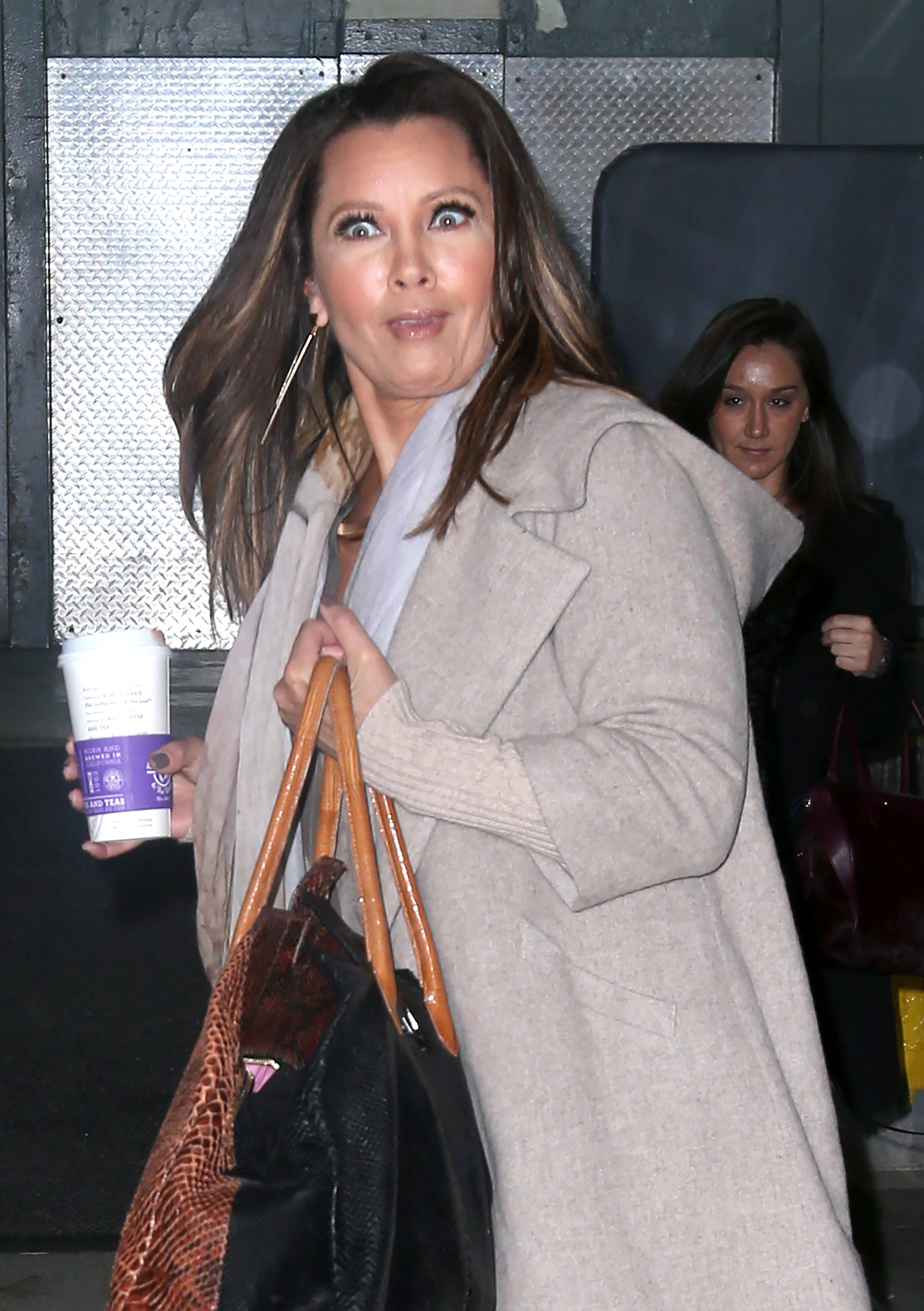 Vanessa Williams launches her own clothing line