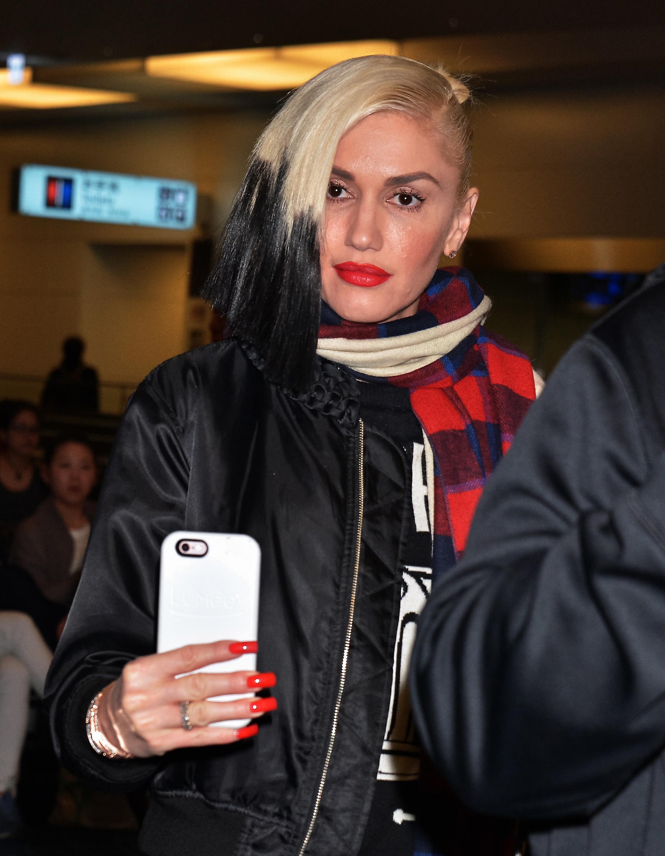 """""""Rare,"""" by Gwen Stefani"""