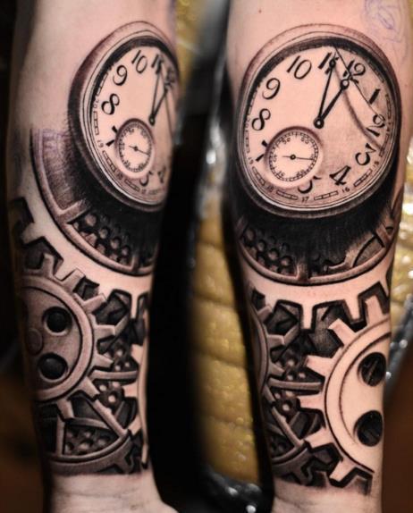 liam payne tattoo