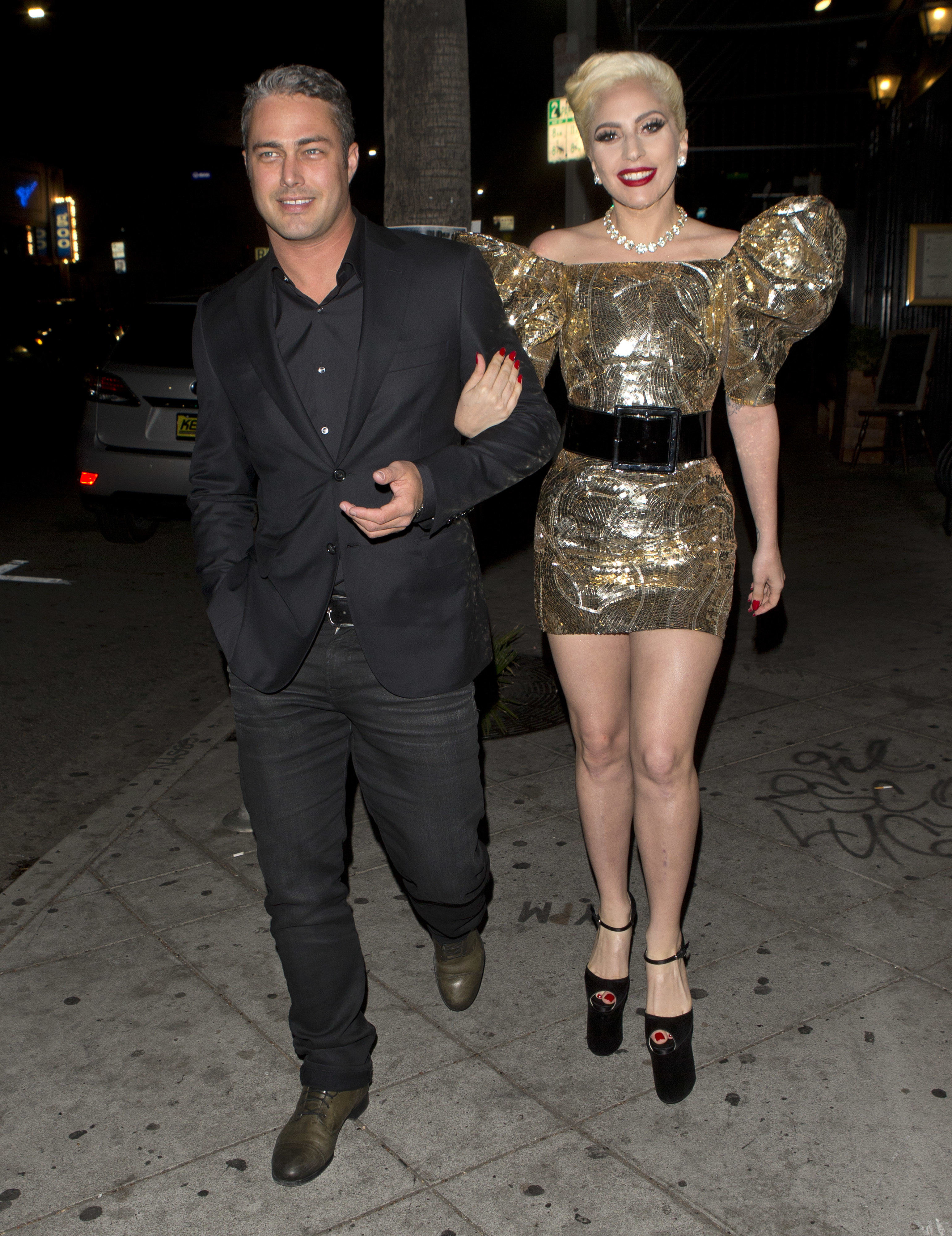 Taylor Kinney wants to get back together with Lady Gaga: Report