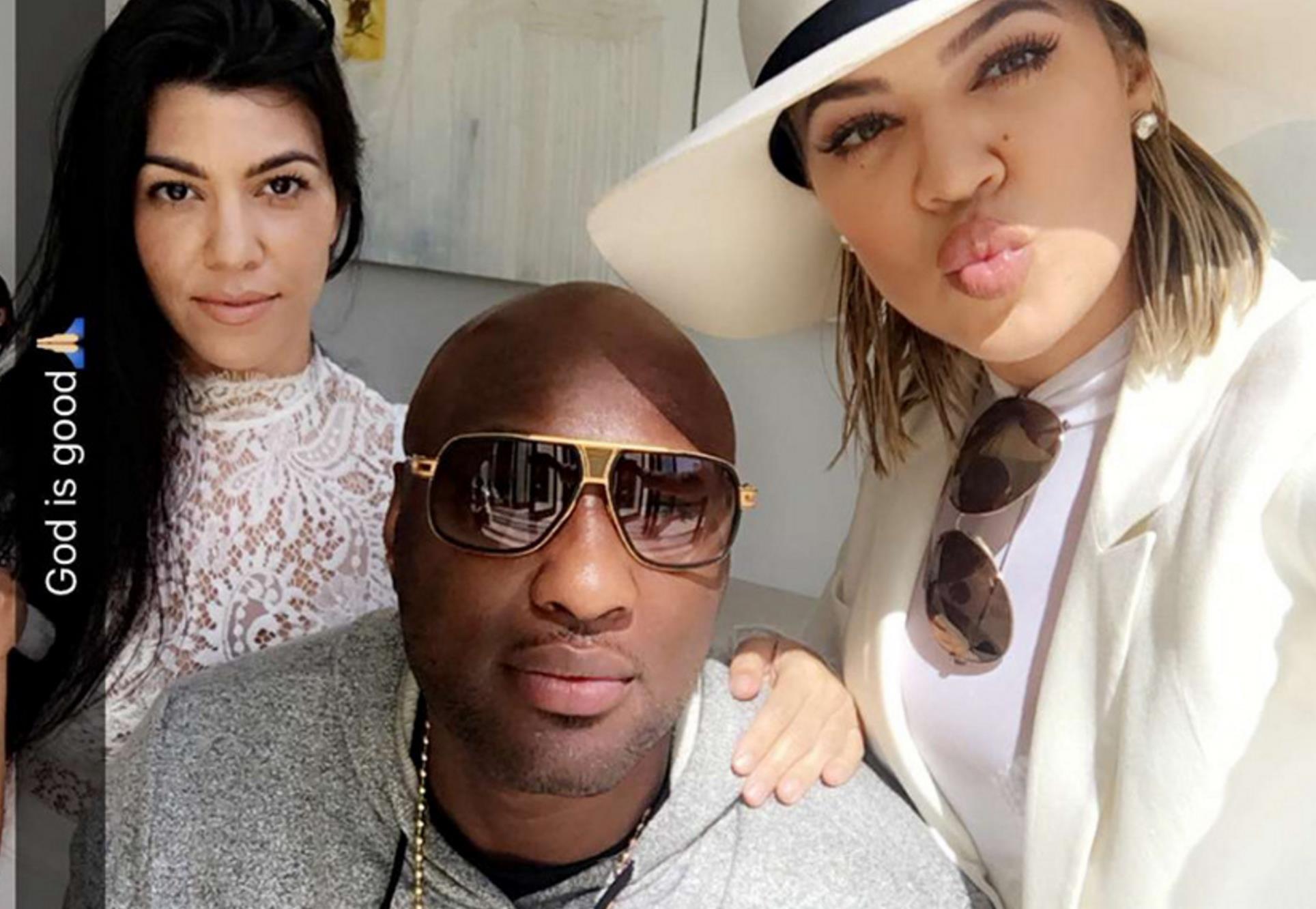 Is Khloe Kardashian pregnant?