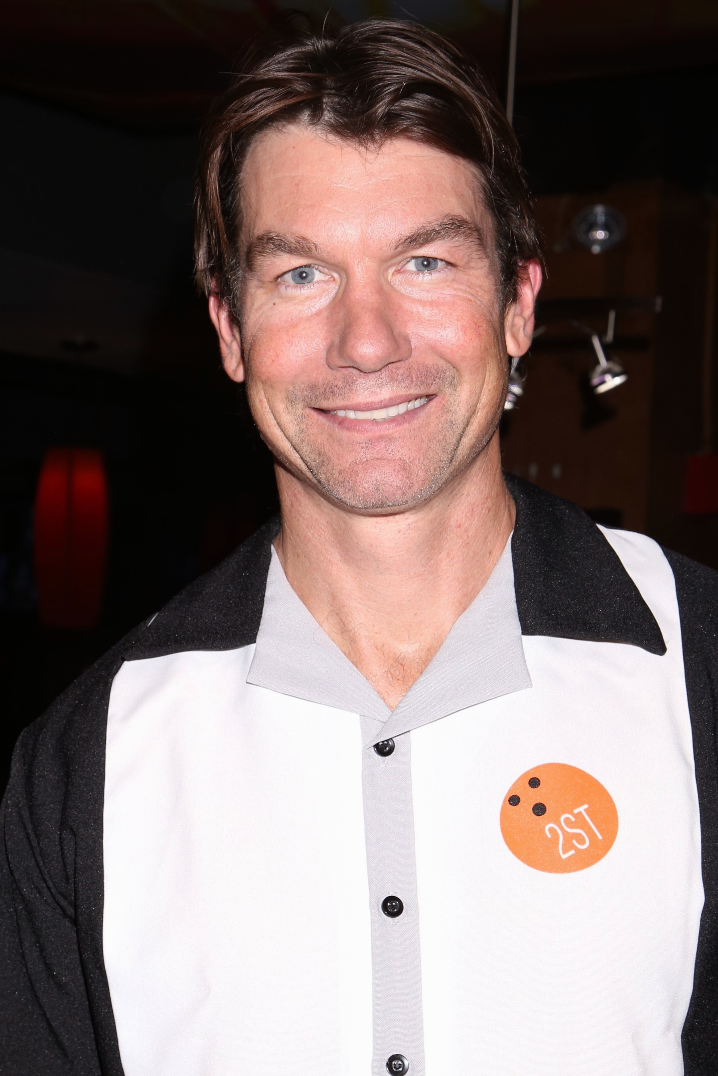 Jerry O'Connell on why he shaves less these days:
