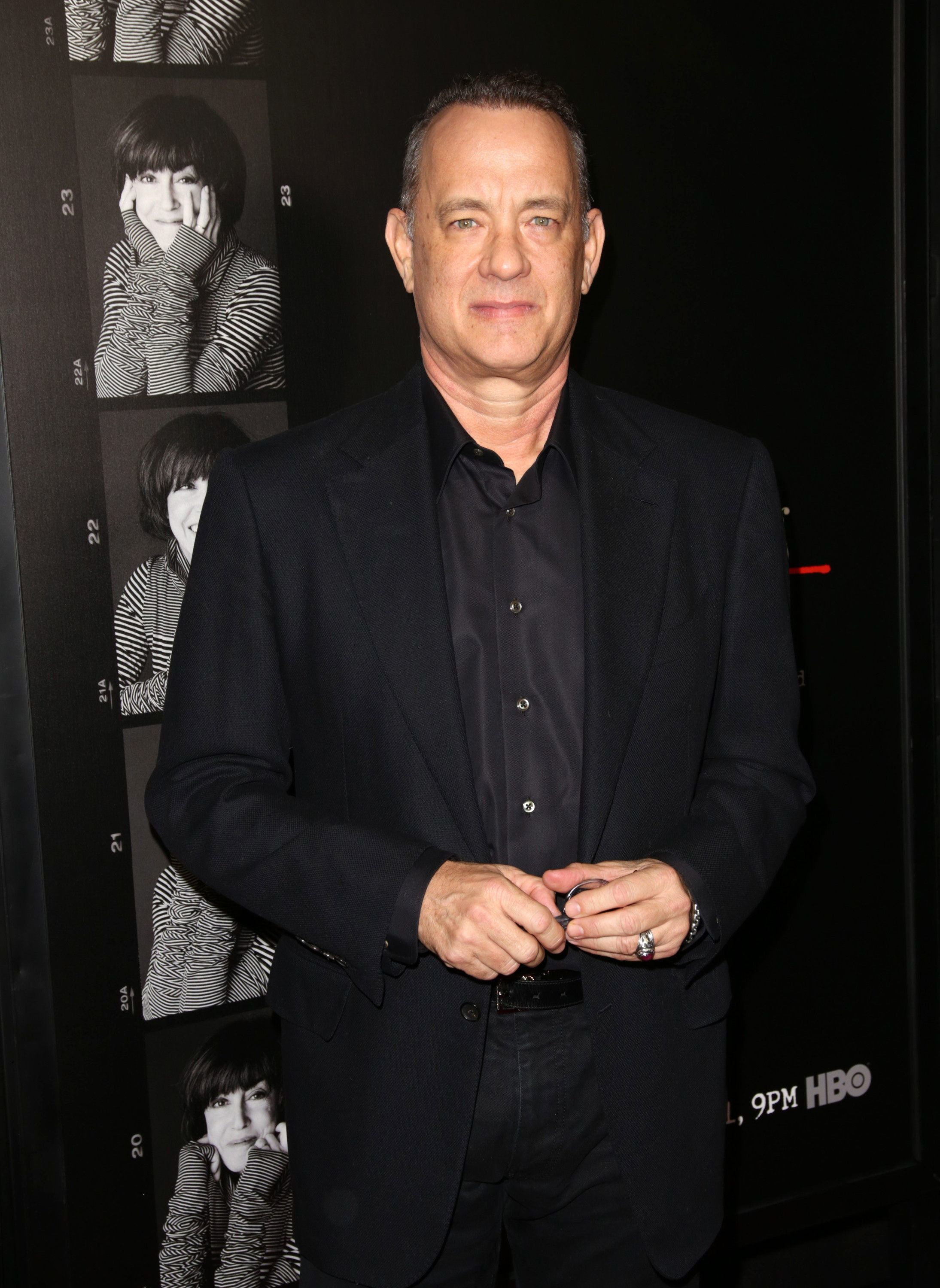 tom hanks hot