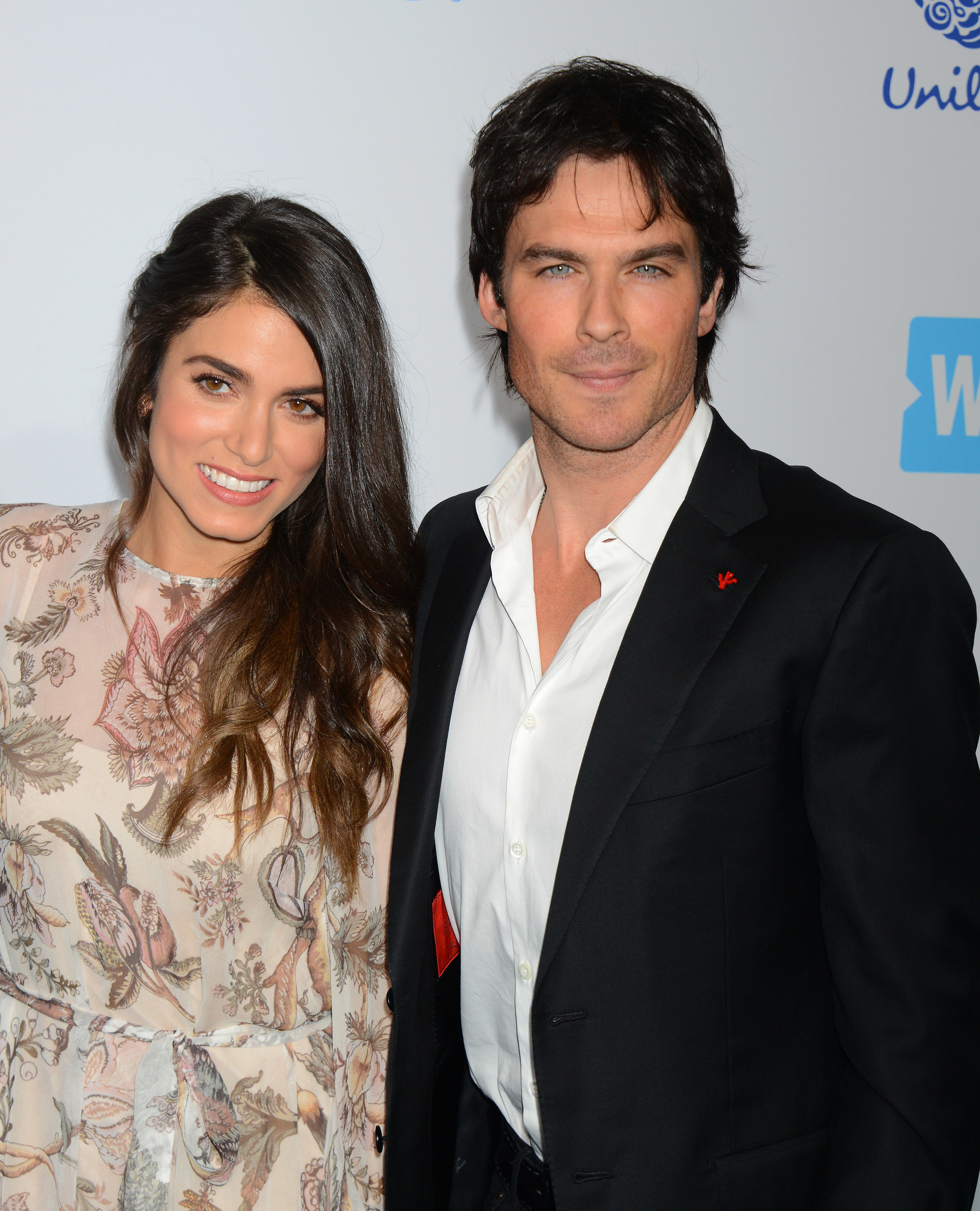 nikki reed and ian somerhalder wip