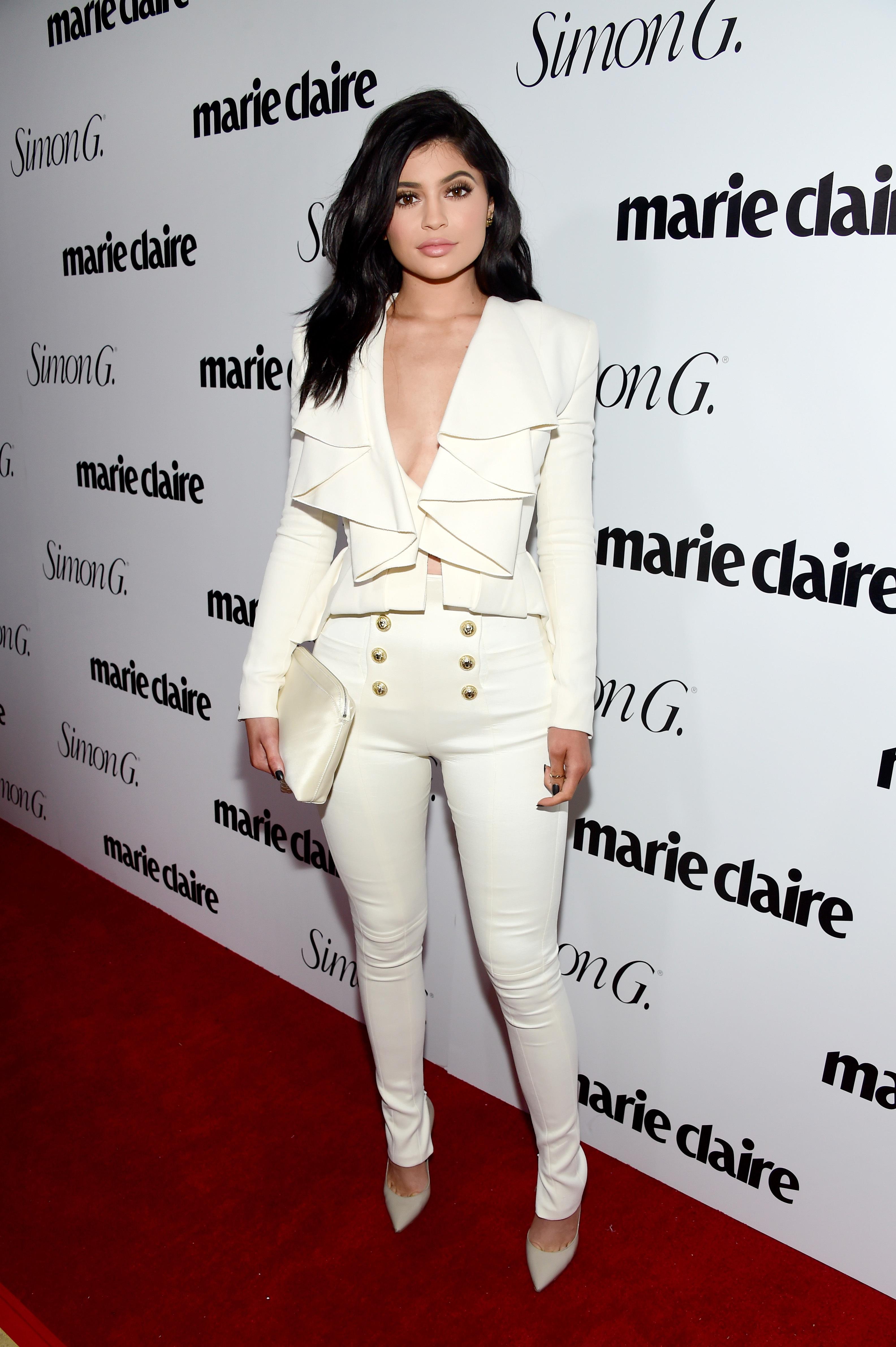 Kylie Jenner: I do consider myself a feminist