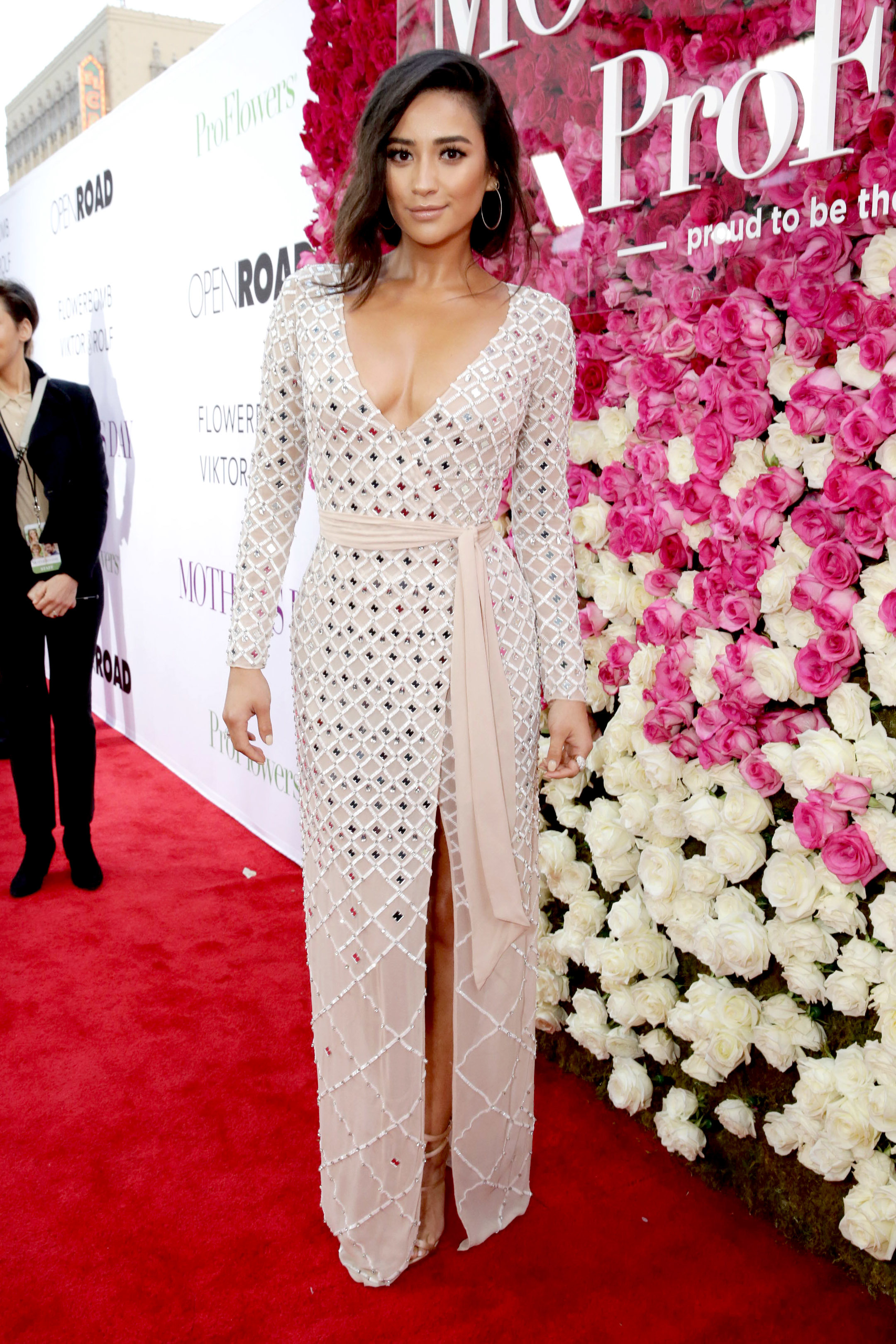Shay Mitchell on sexuality: 'I'm never going to label myself'