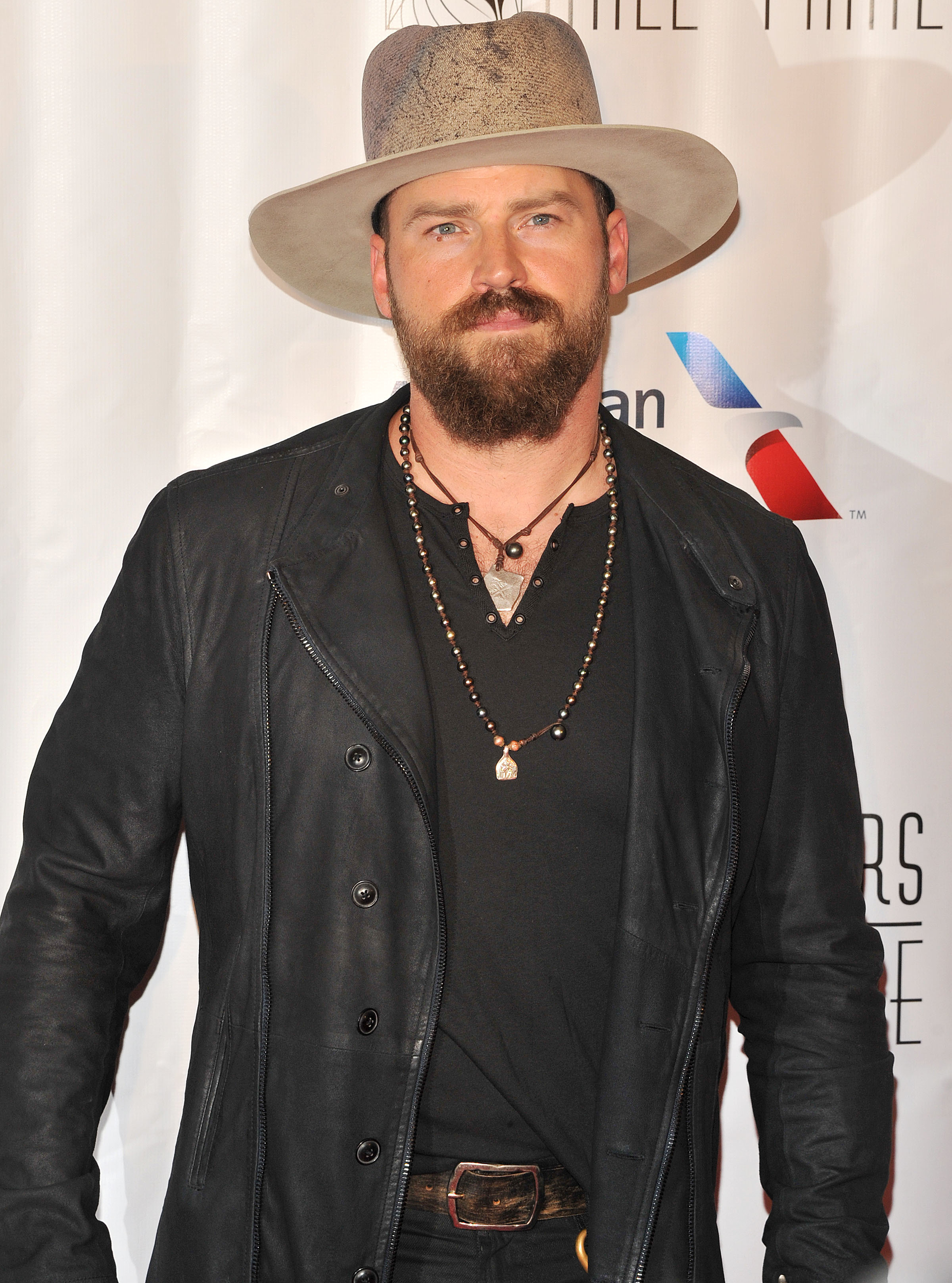 Zac Brown performs at the Songwriters Hall of Fame 46th Annual Induction and Awards in New York on June 18, 2015.