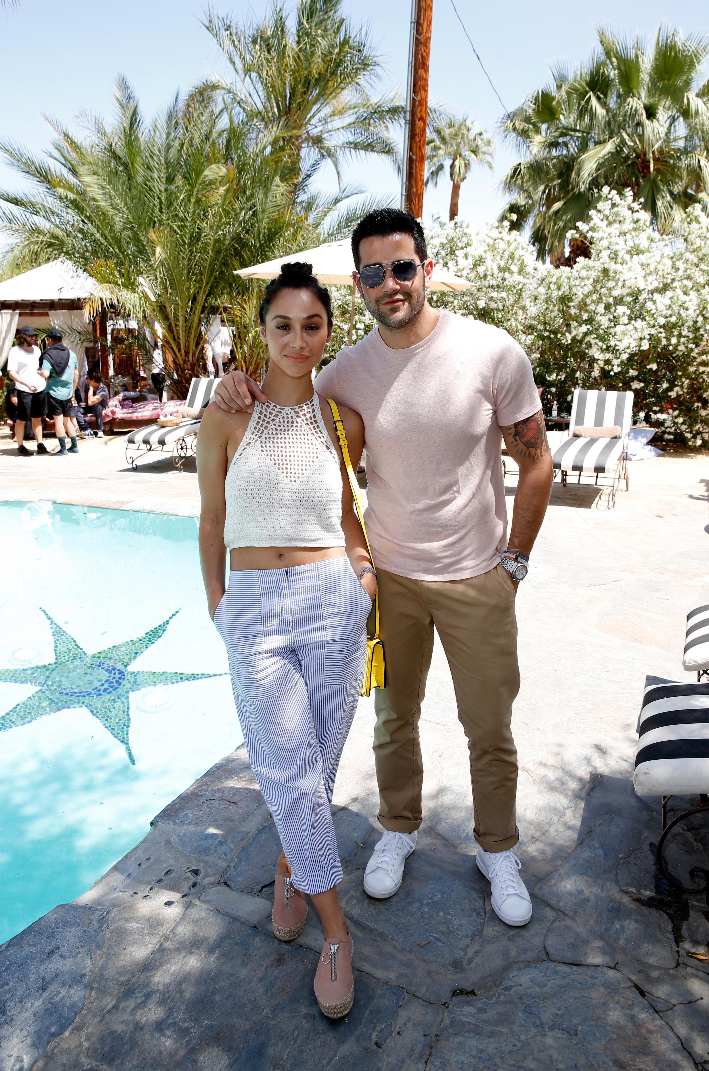 Jesse Metcalfe is engaged!