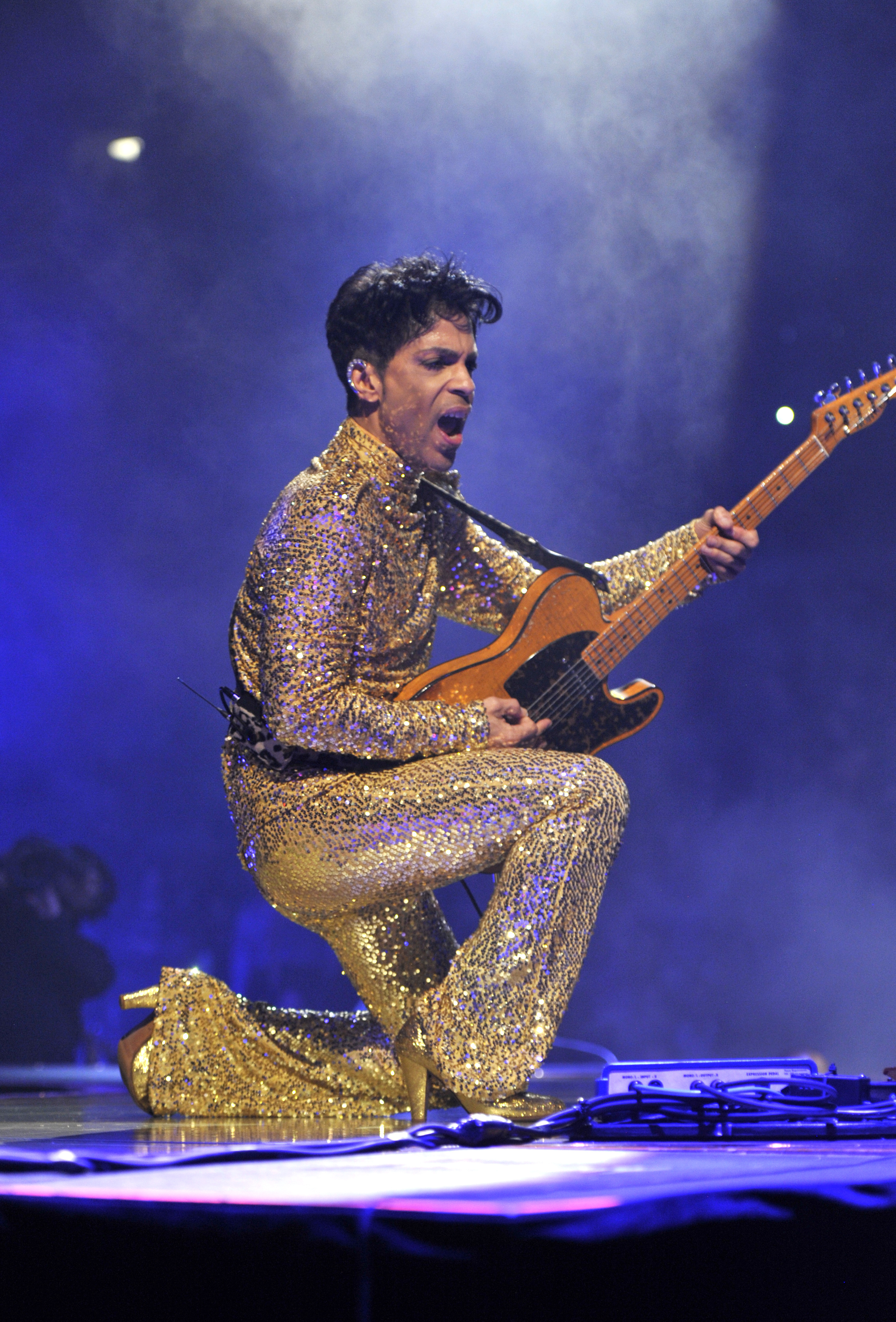 Prince's vacation home could go on the market