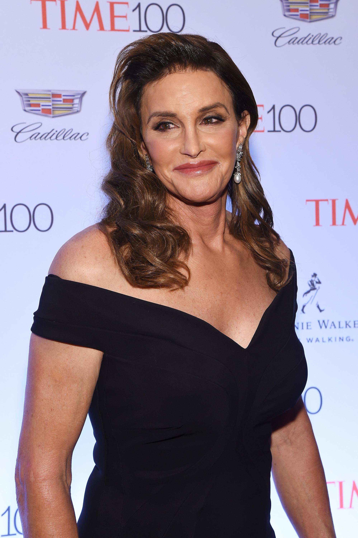 Caitlyn Jenner celebrates transition anniversary