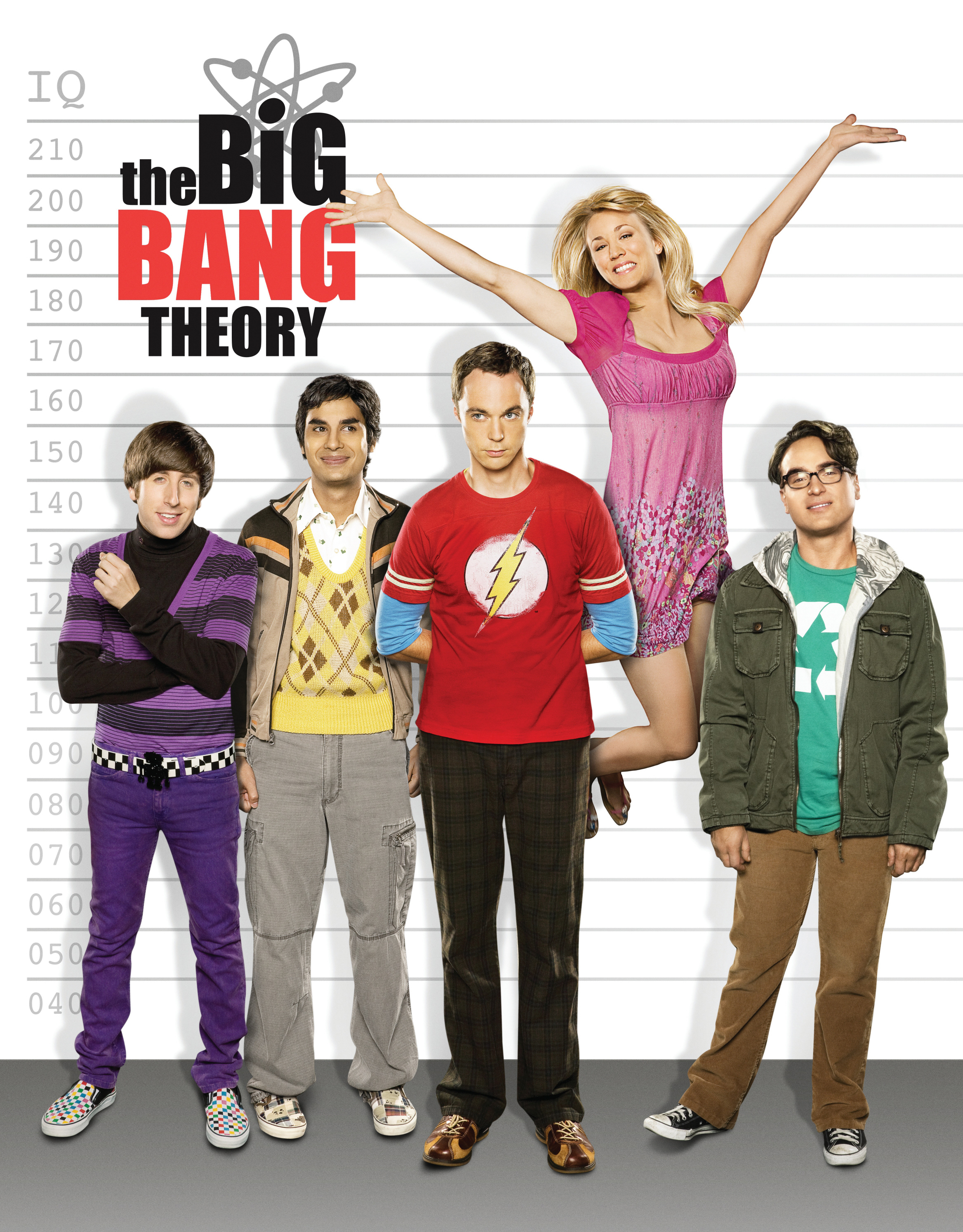 """The Big Bang Theory"" sets date for hour long series finale"