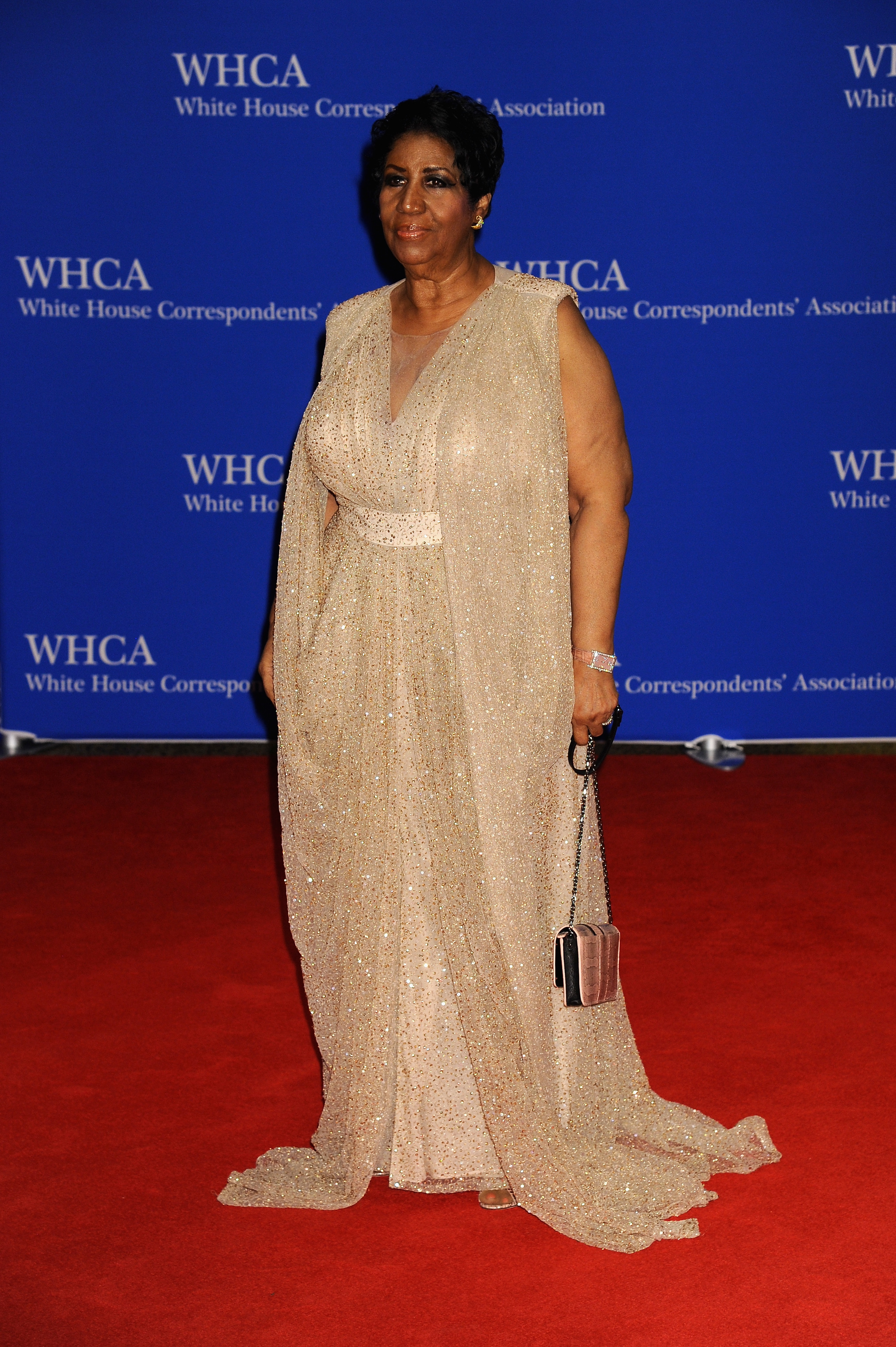 Aretha Franklin cancels shows due to health concerns