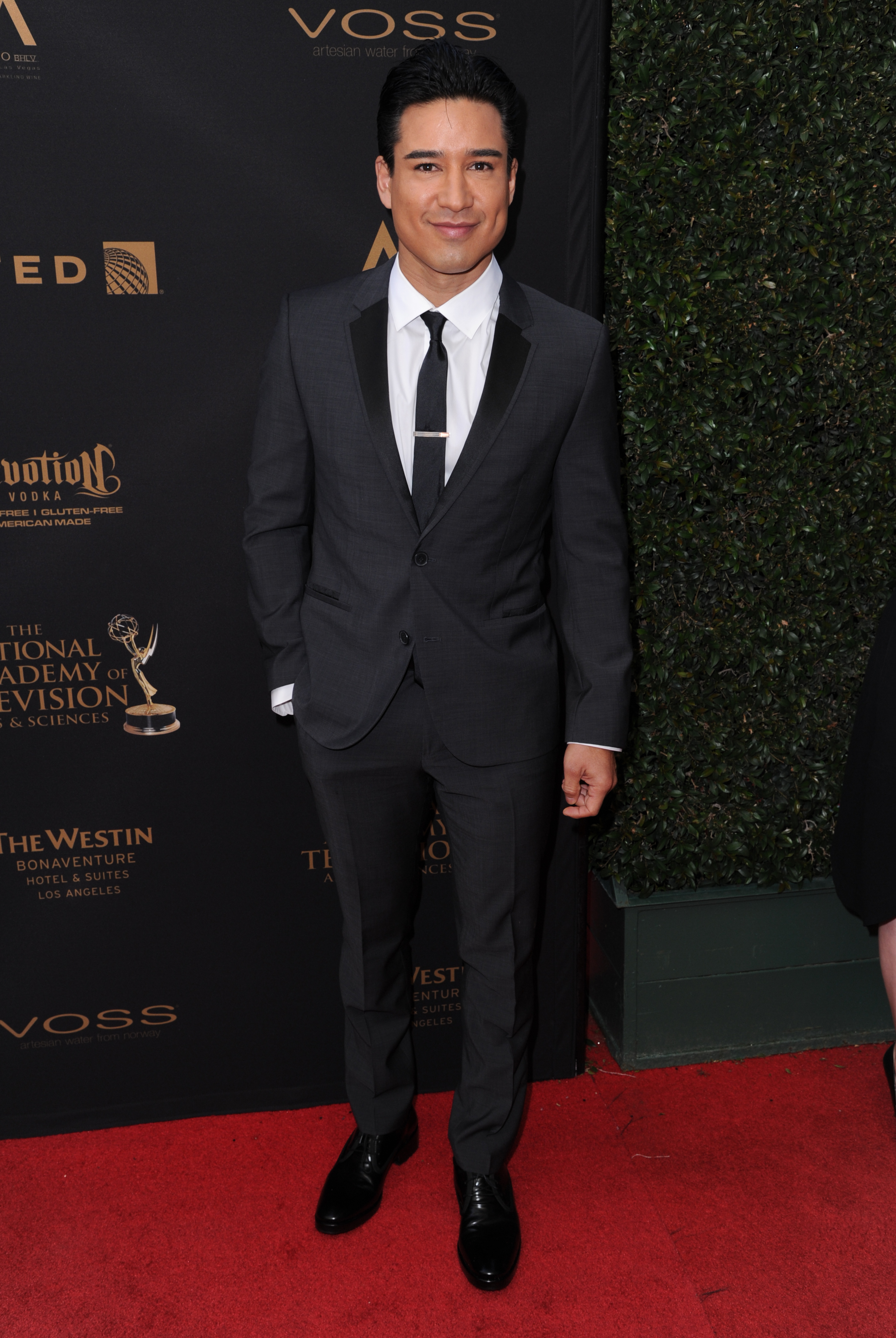Mario Lopez irked 'Extra' brass with 'Live' talk