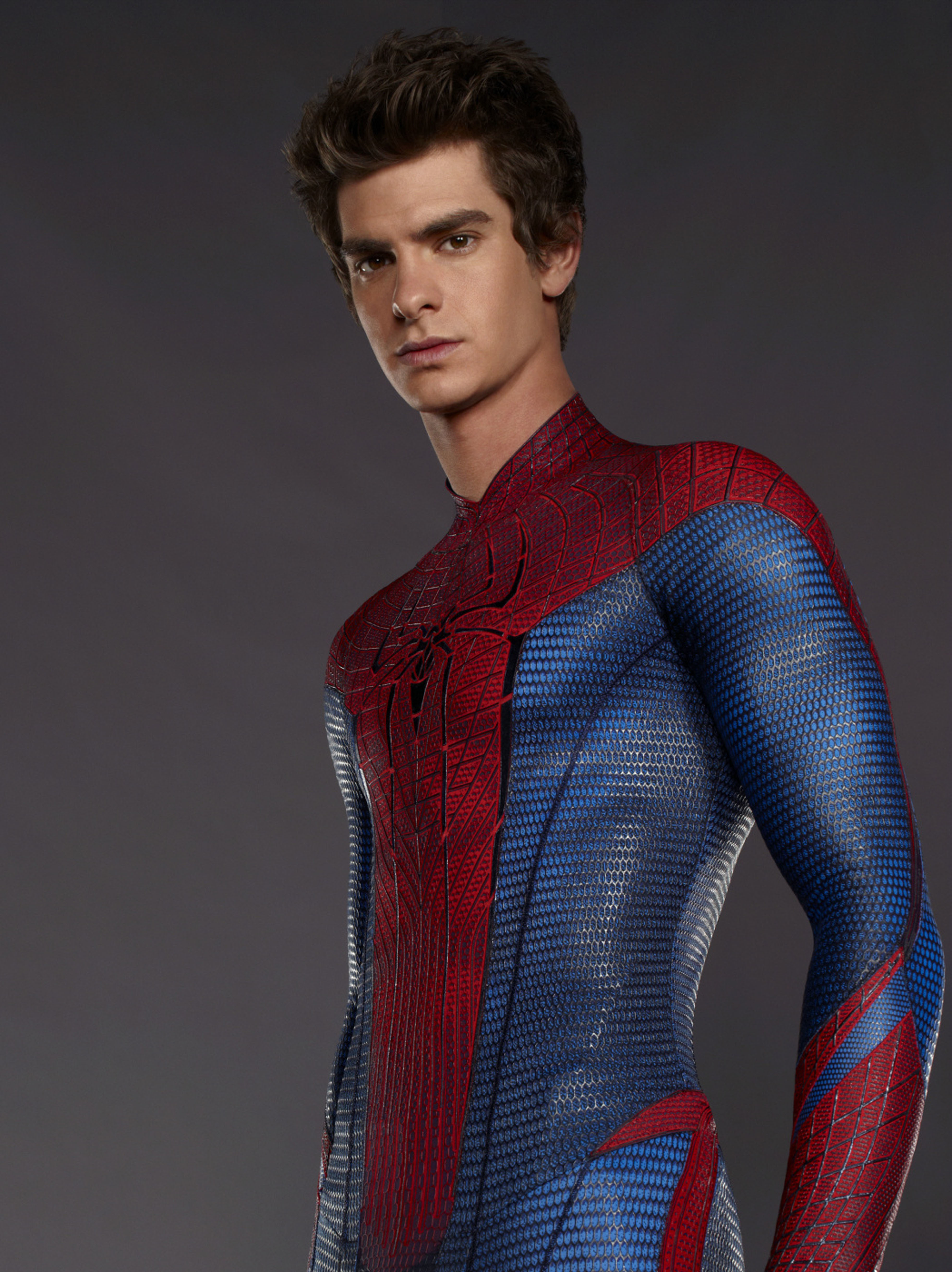 17. Spider Man