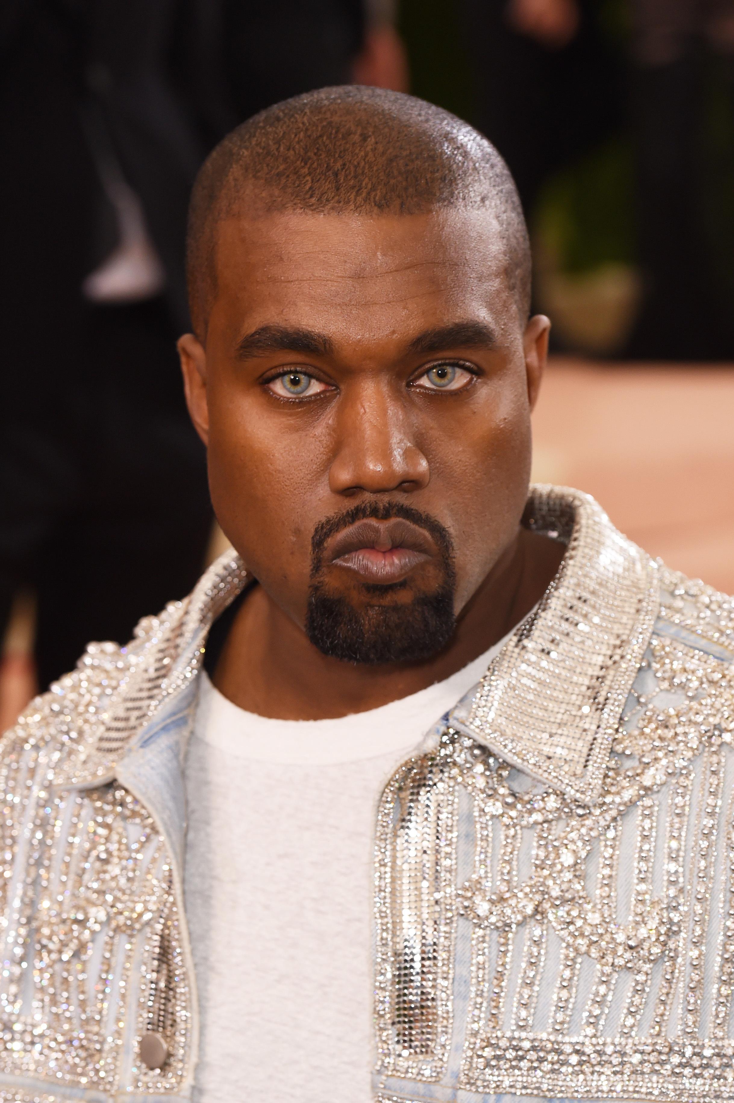 Kanye West slams Kid Cudi for disrespecting him