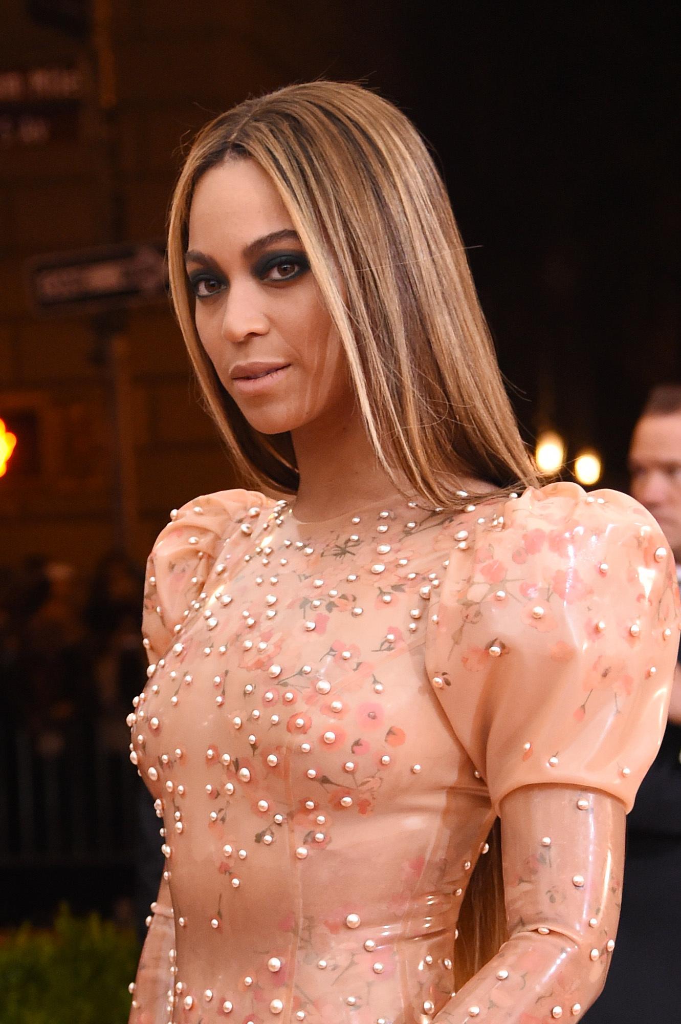Why did Jay Z skip the Met Gala?