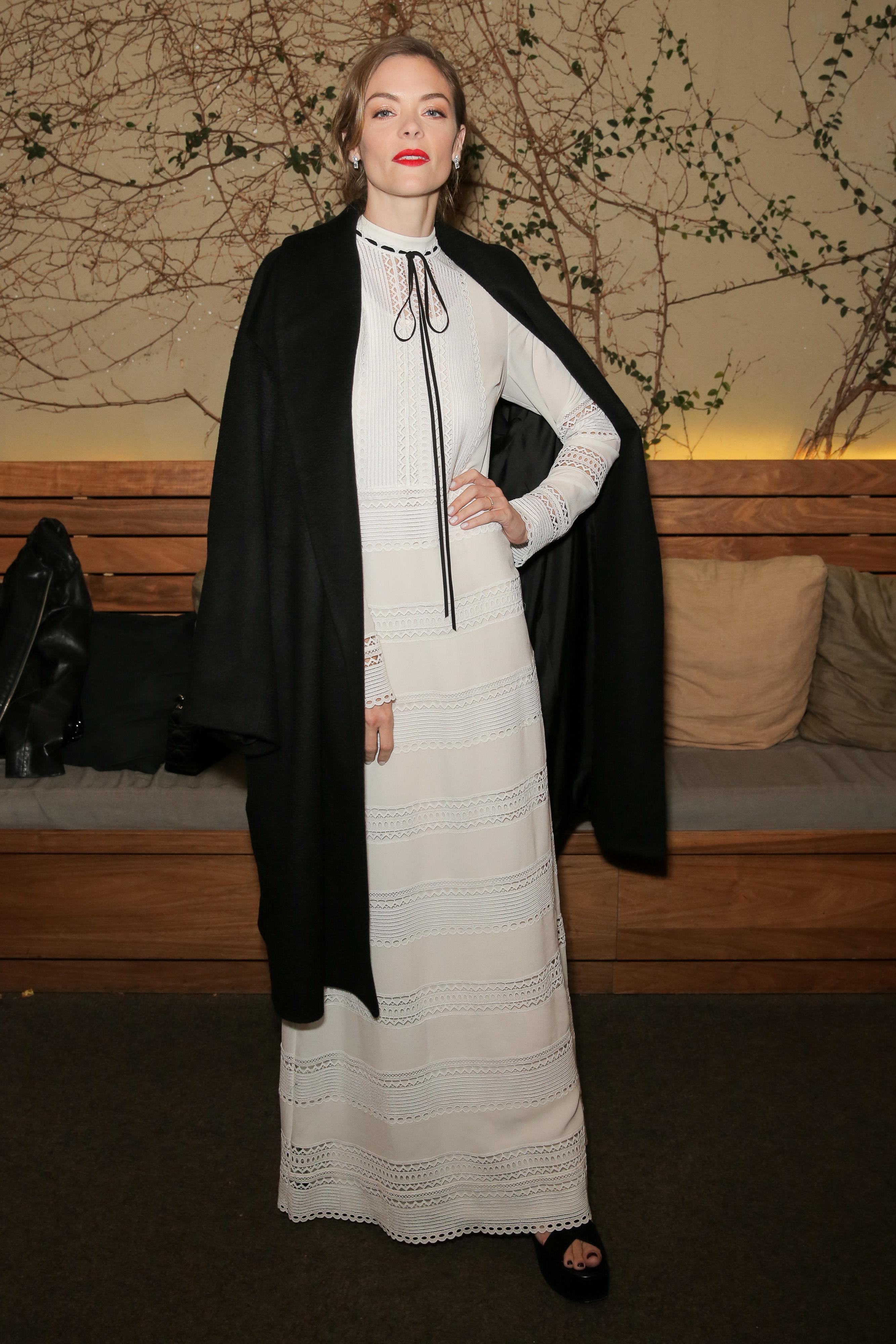 Jaime King sounds off on Johnny Depp, Amber Heard scandal