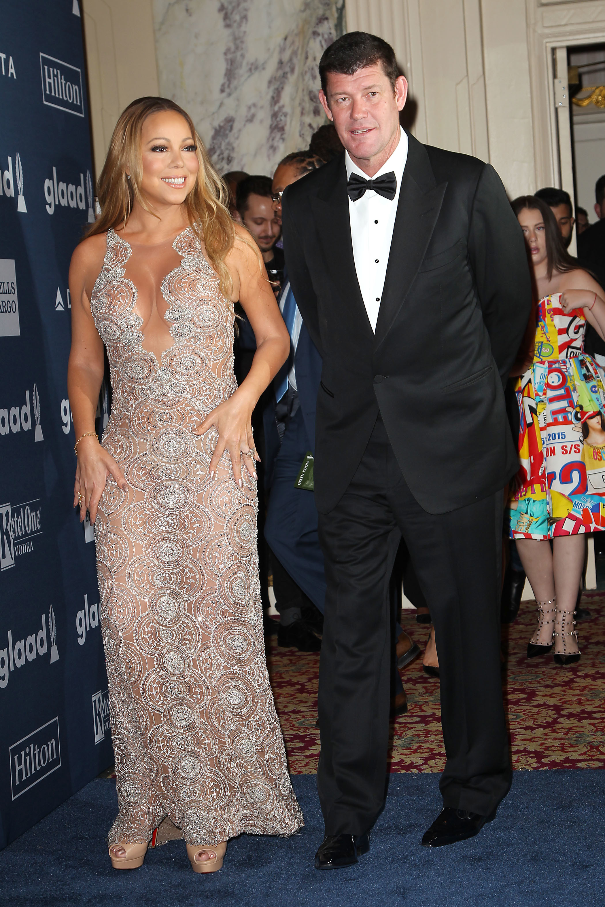 Inside Mariah Carey and James Packer's prenup problems