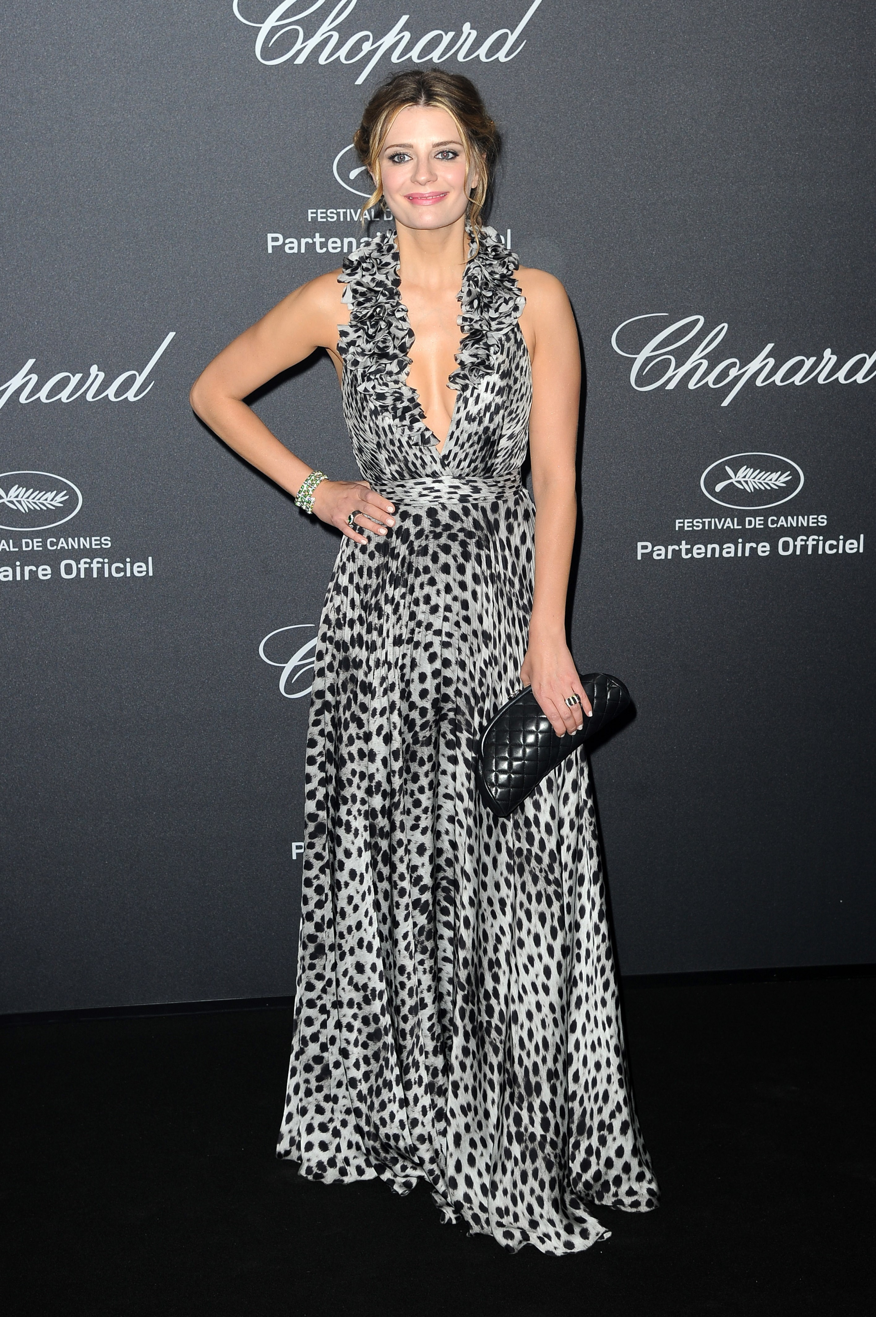 Mischa Barton to pay $200k in movie lawsuit