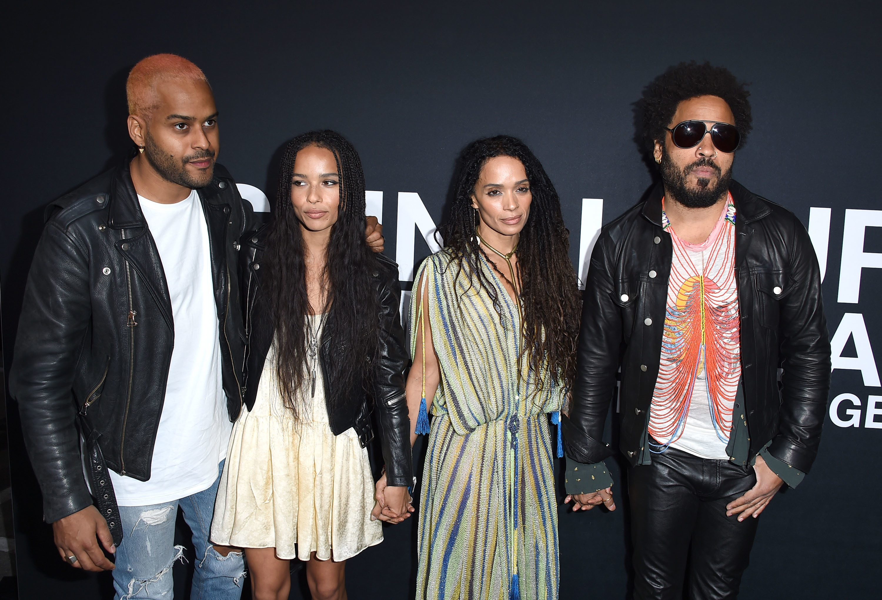 9. Twin Shadow is already a part of the fam!