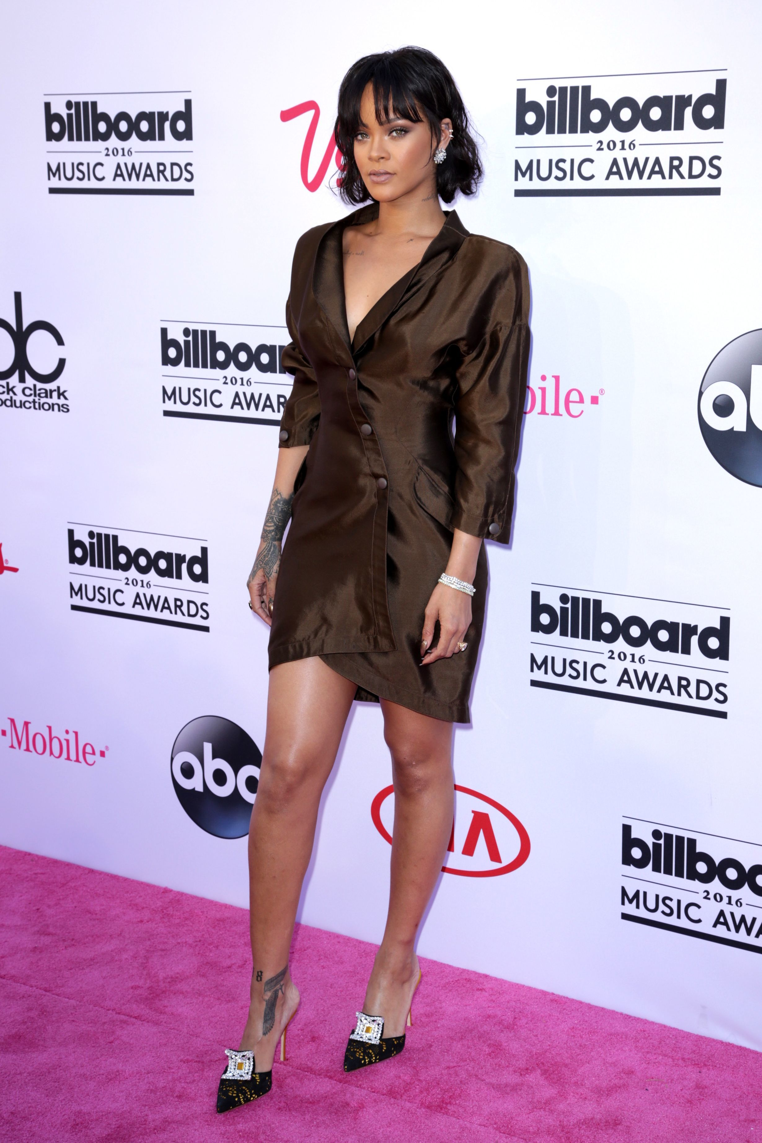 Rihanna, Jay Z and Roc Nation sued by Nigerian promoter