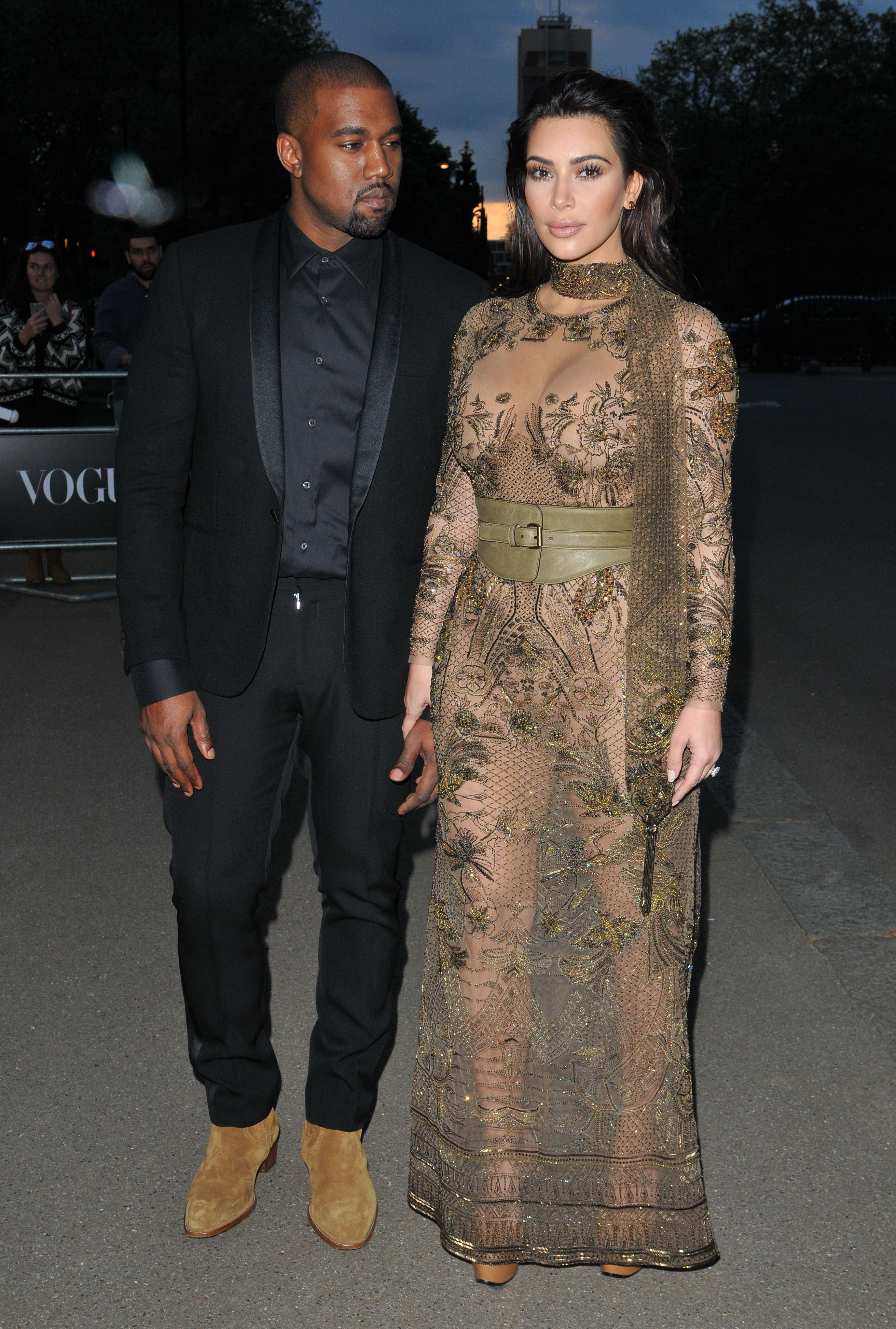 Kimye's exbodyguard claims non disclosure agreement was forged
