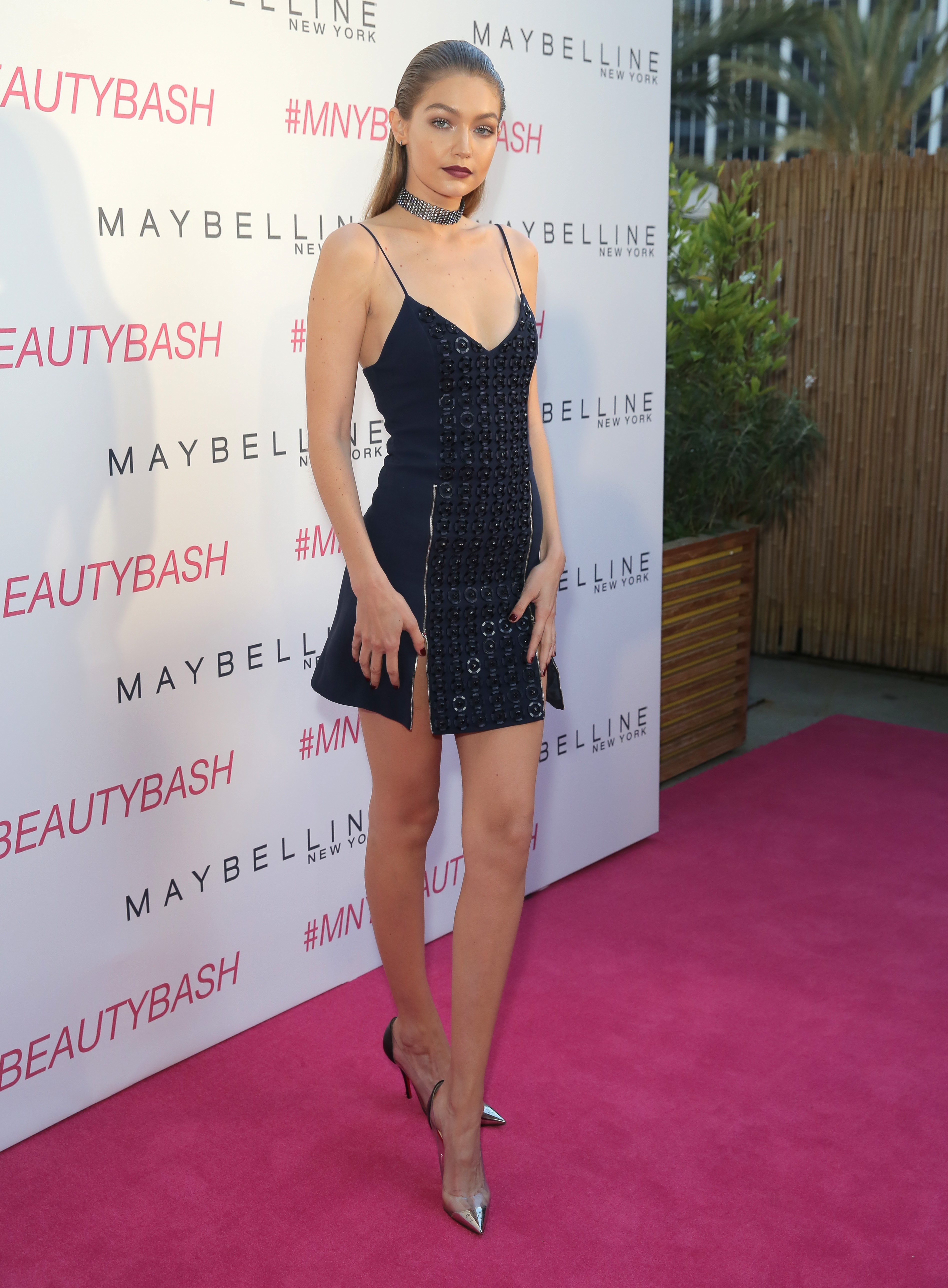 Gigi Hadid on model wars: The industry needed a change