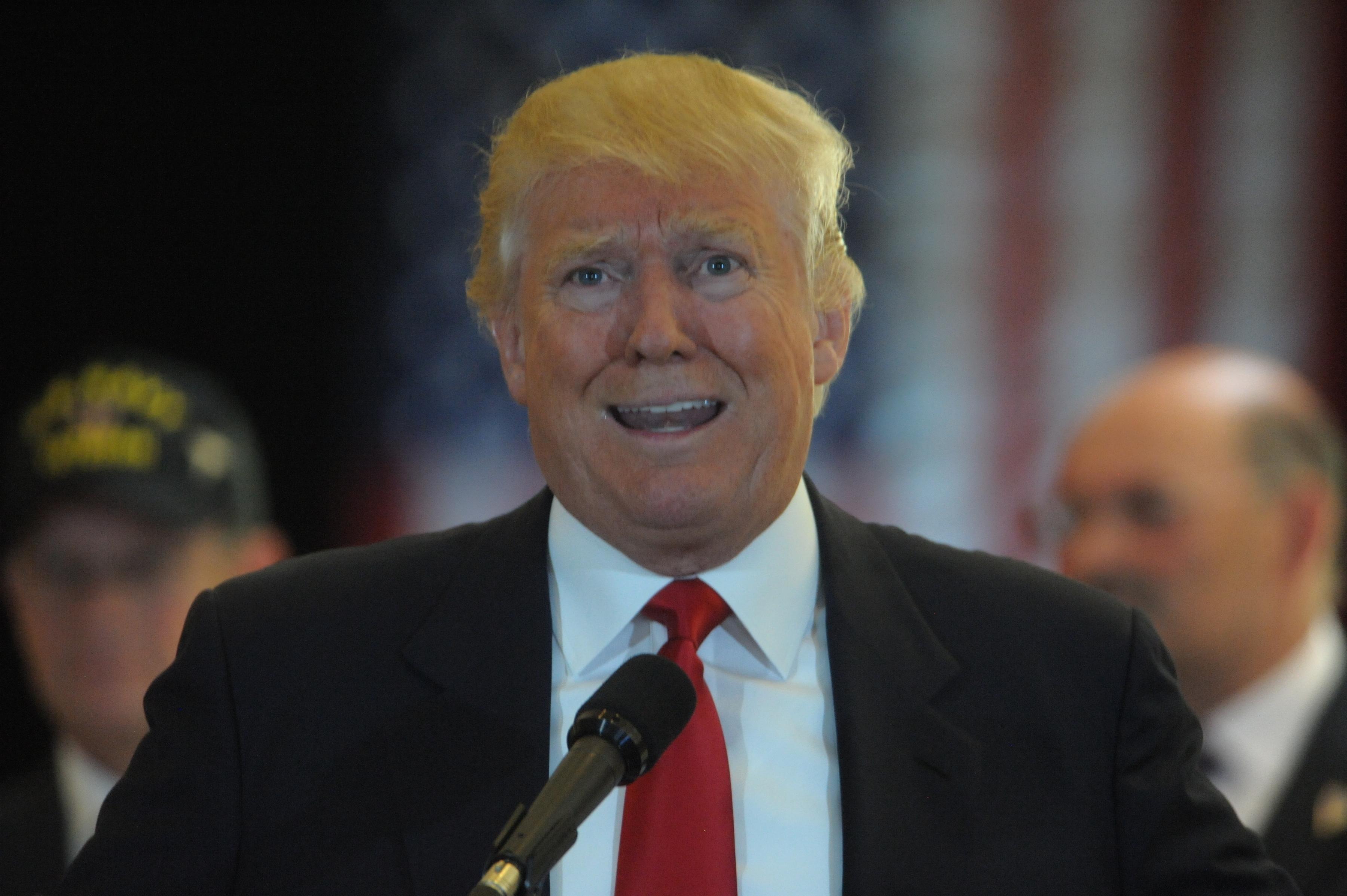 Donald Trump detailed failure to pick up Kelly Preston in condolence post