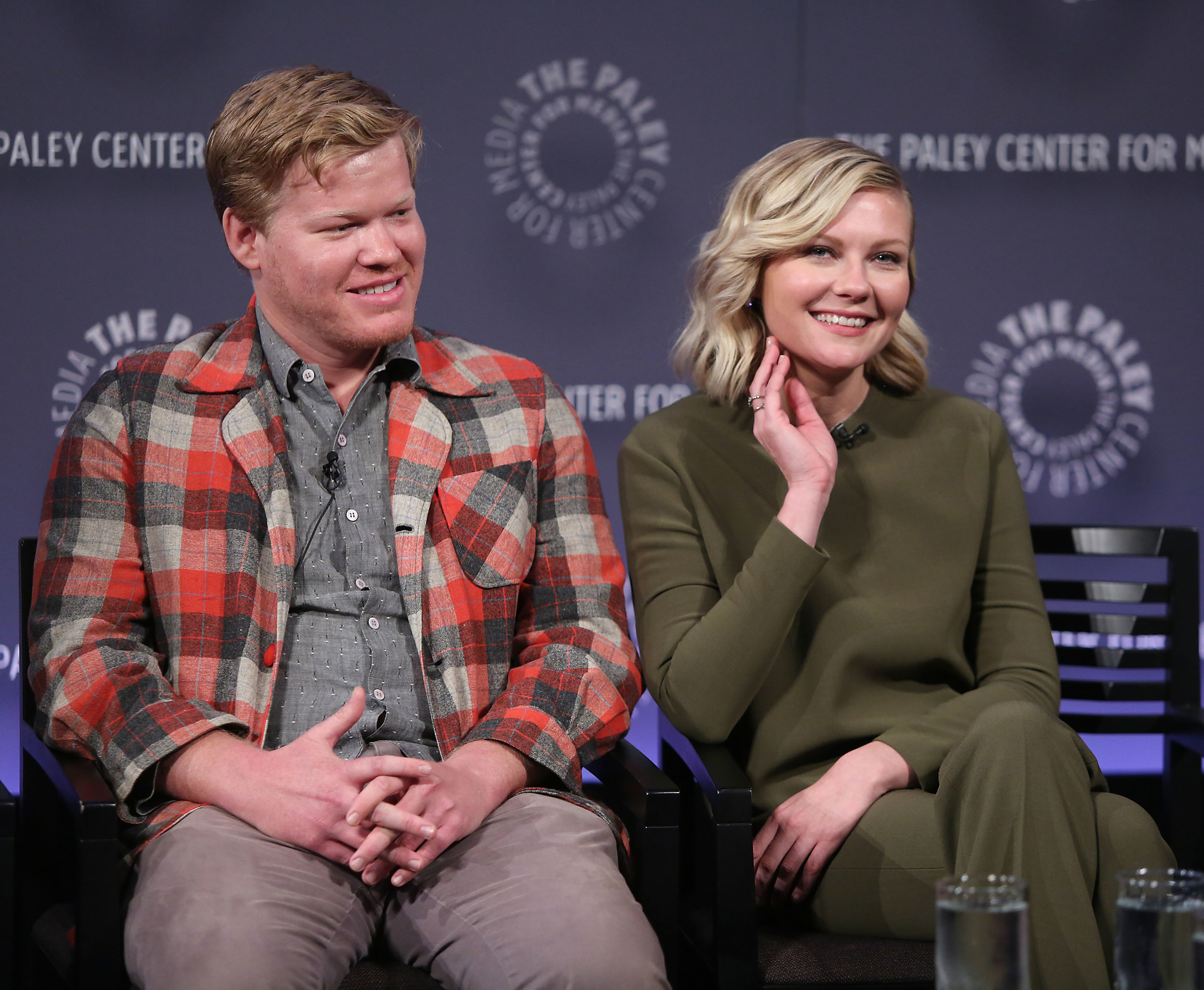 Kirsten Dunst and Jesse Plemons are reportedly engaged