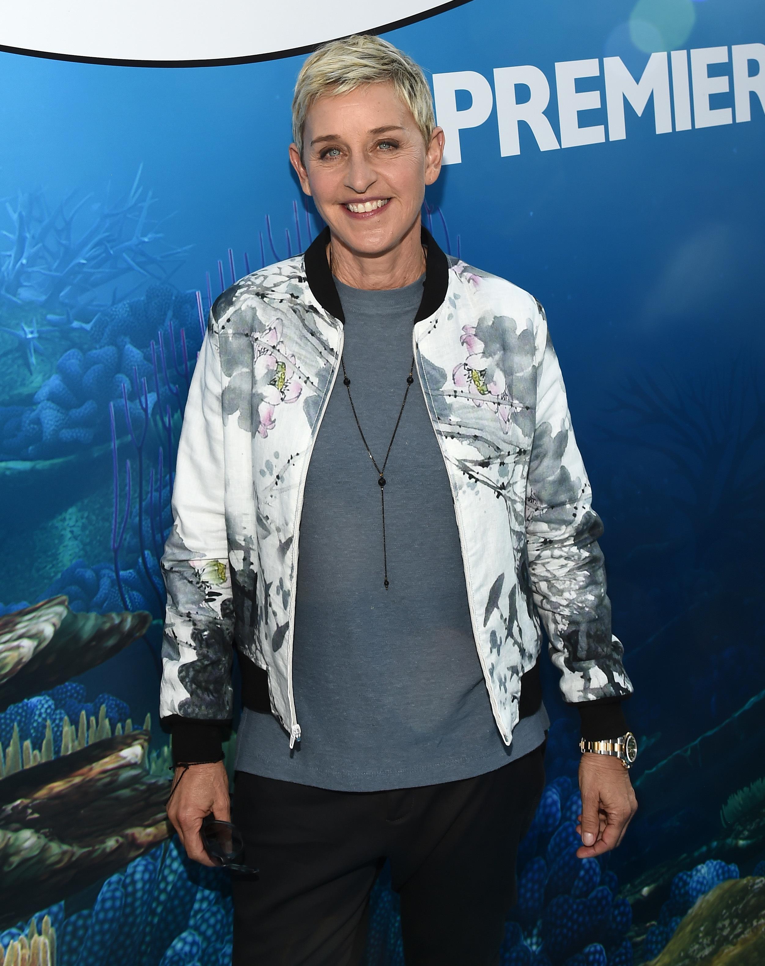 Ellen degeneres best giveaways
