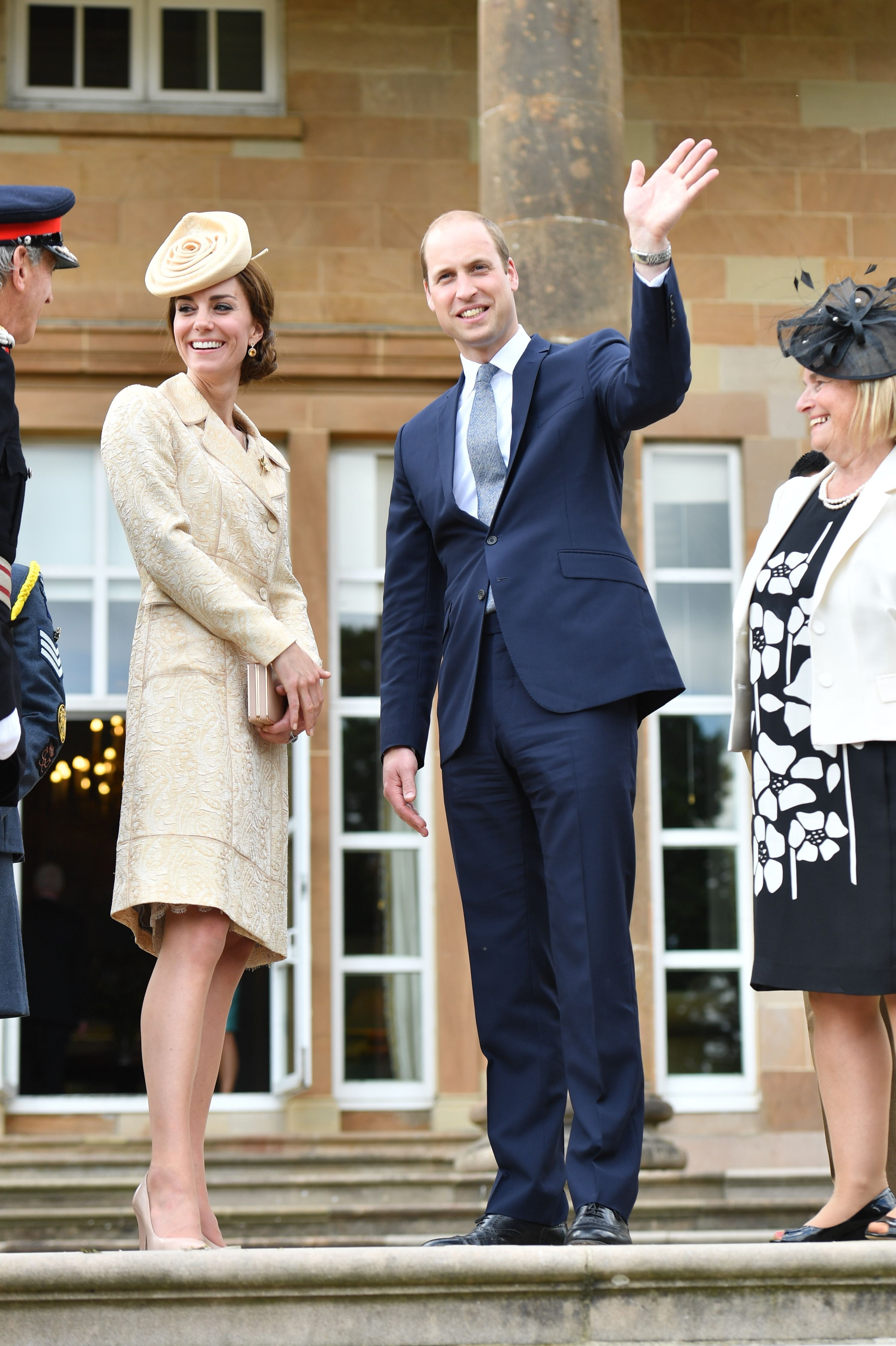 The Duke of Cambridge stands up to bullying in new campaign