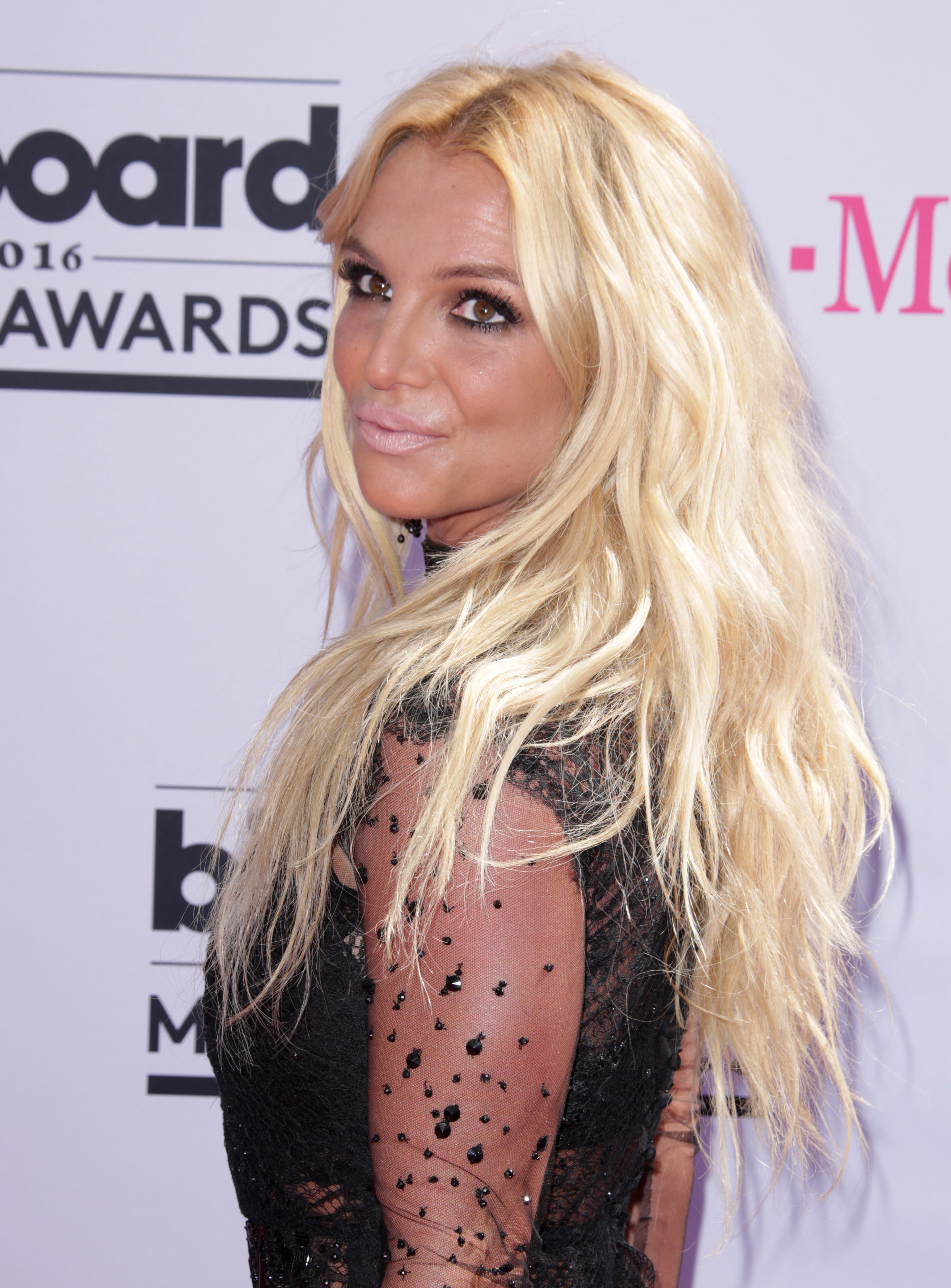 Britney spears see through not