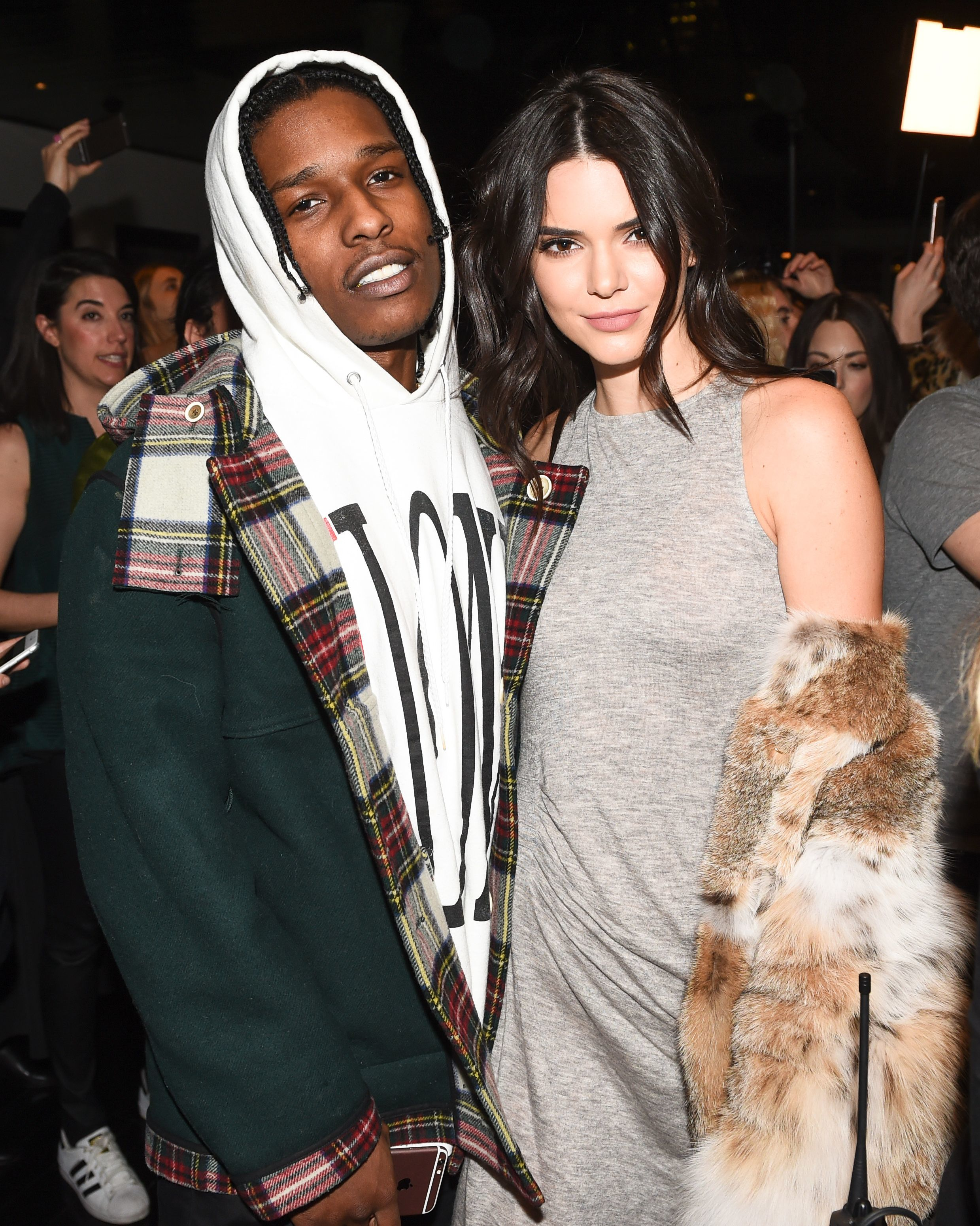 Kendall Jenner, A$AP Rocky's romance is just a fling