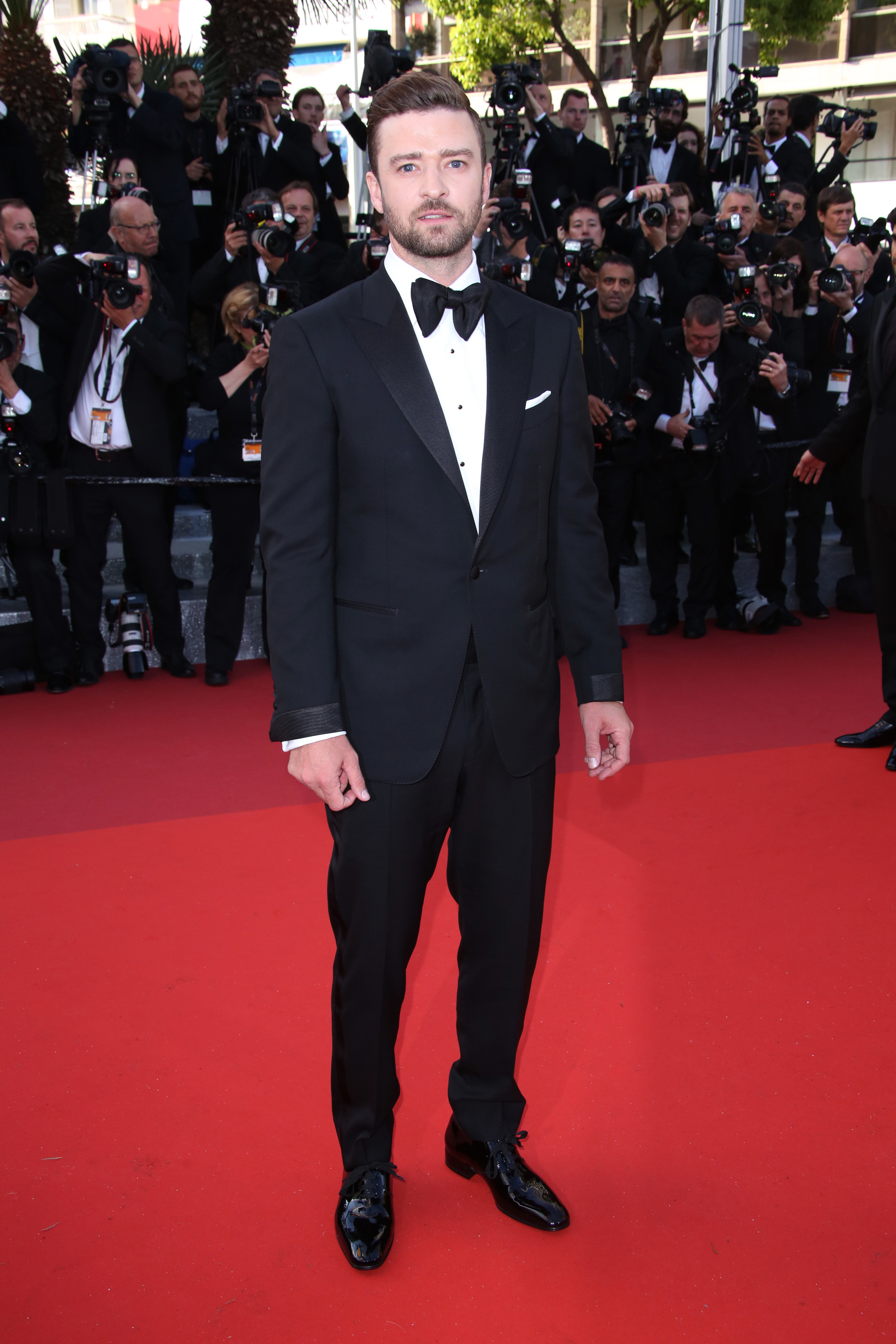 justin timberlake cannes