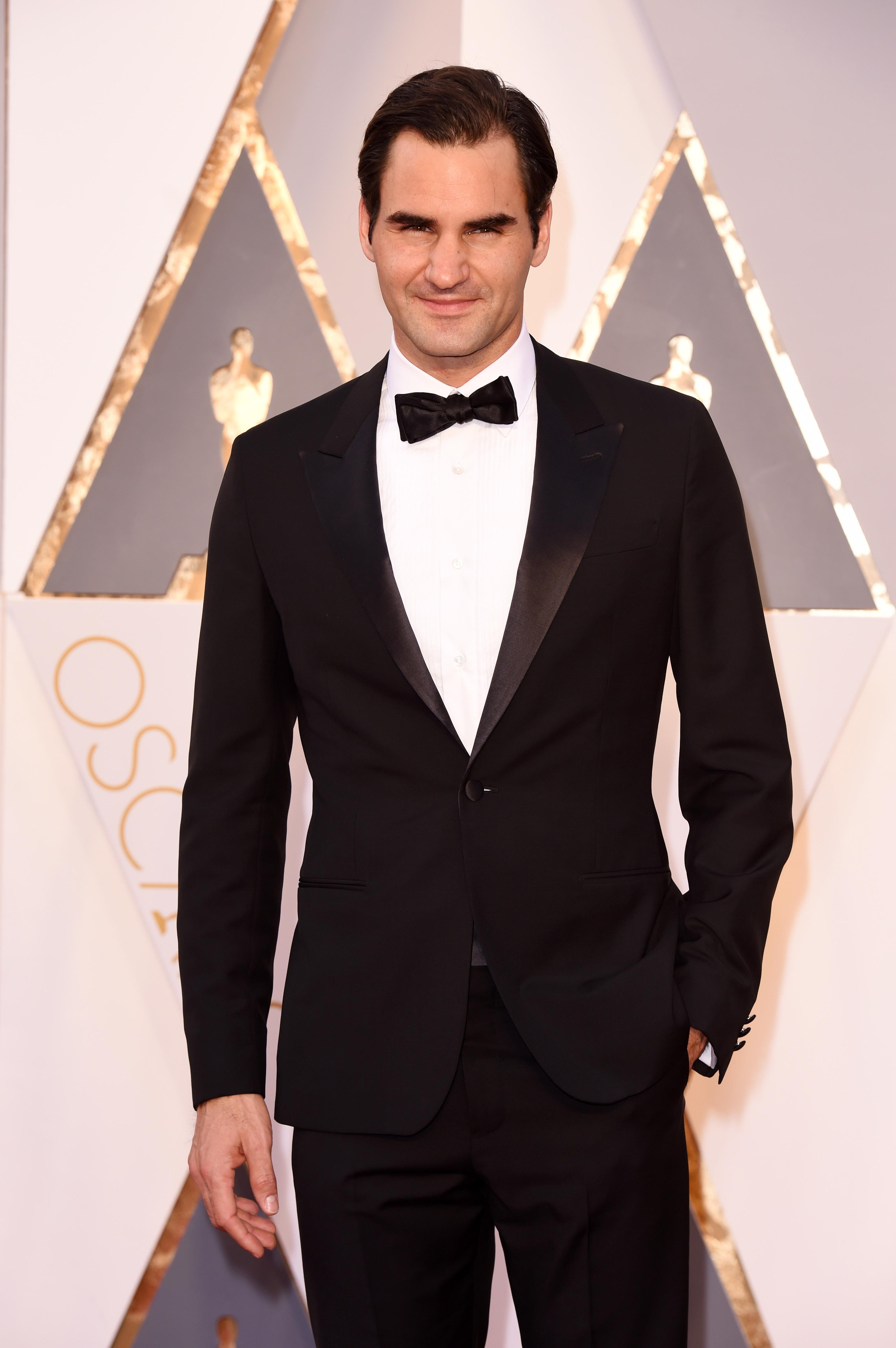 Roger Federer: $320 million