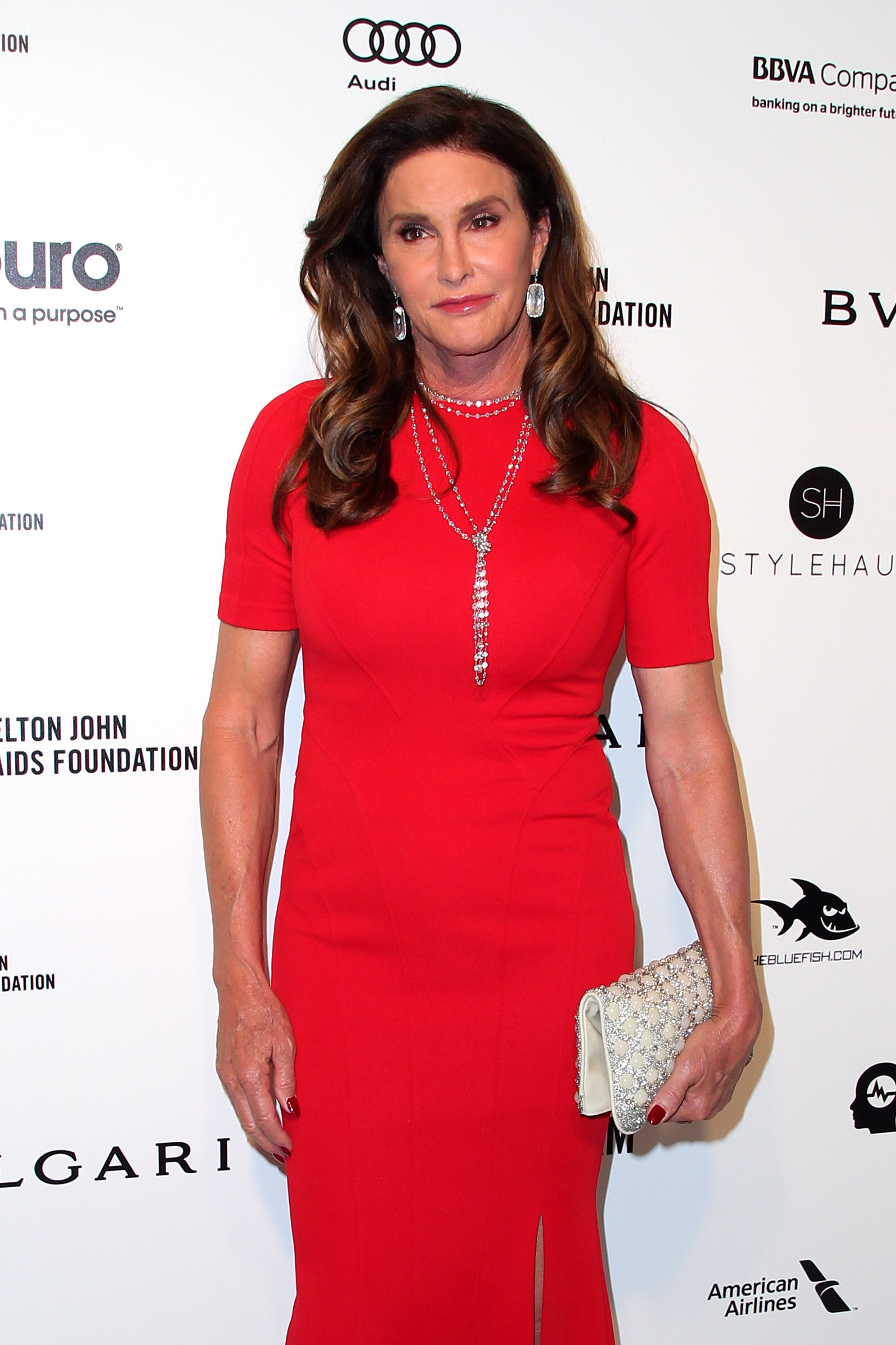 Caitlyn Jenner discusses LGBT rights in Cleveland