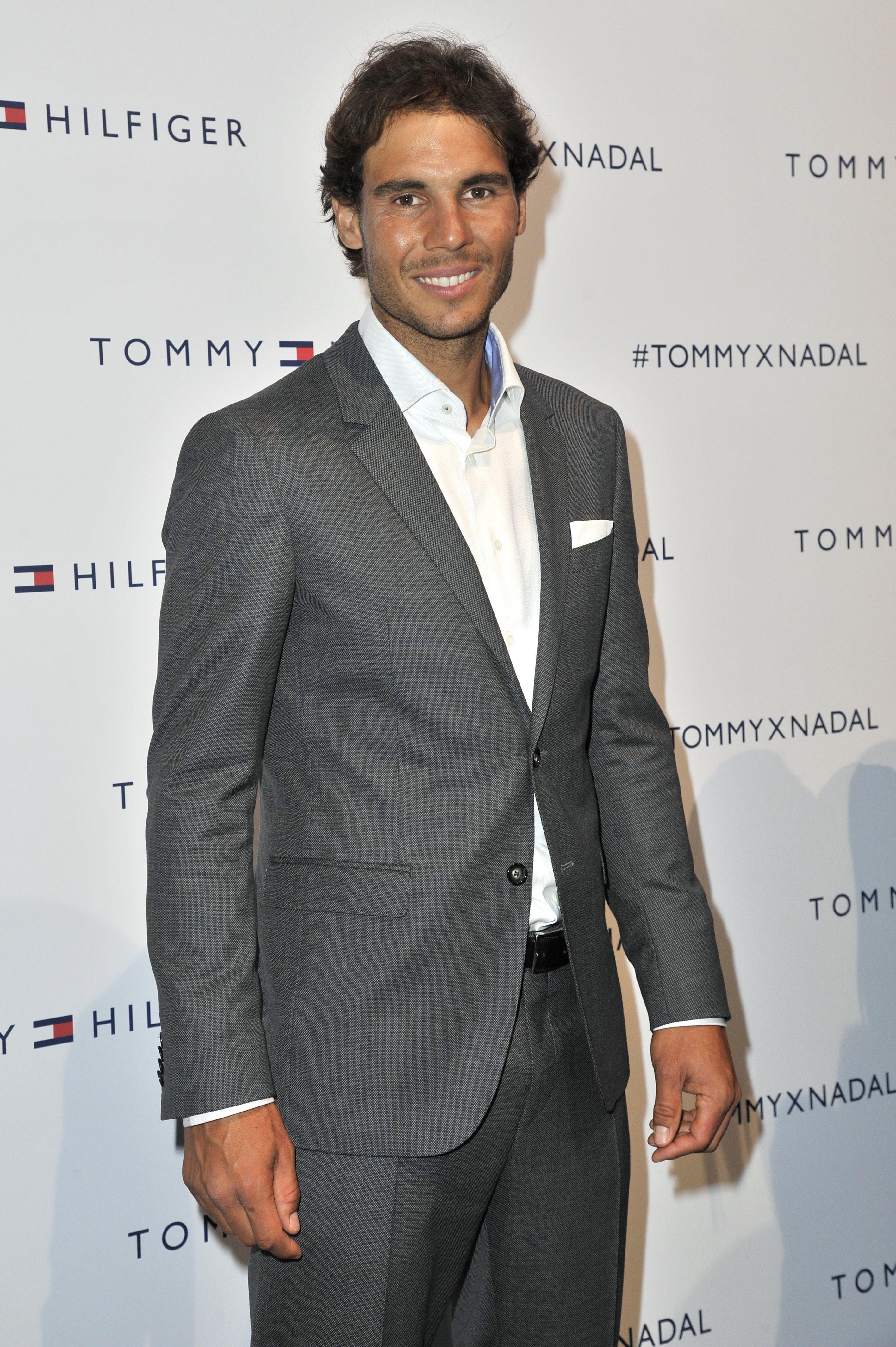 Rafael Nadal: $120 million