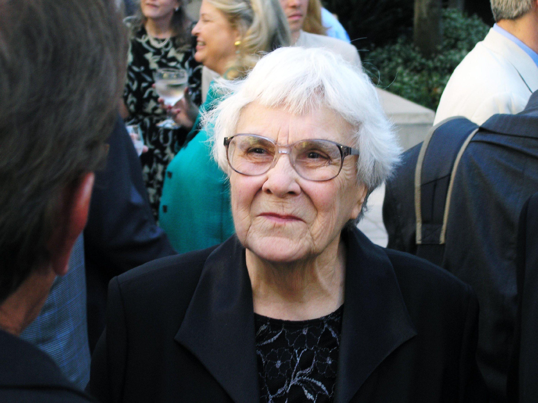 Harper Lee